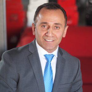 Jamil Mirza