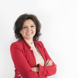 Tatiana Maslov