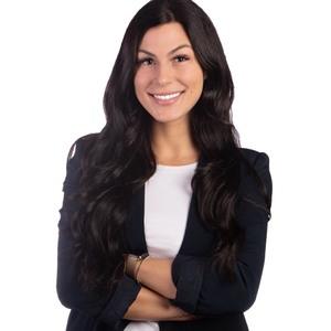 Jessica M. Decarie
