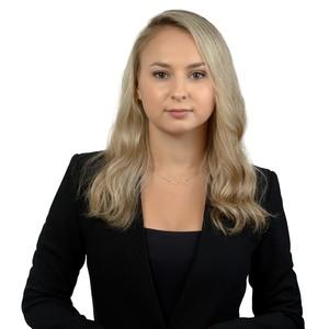 Anastasia  Snisarenko