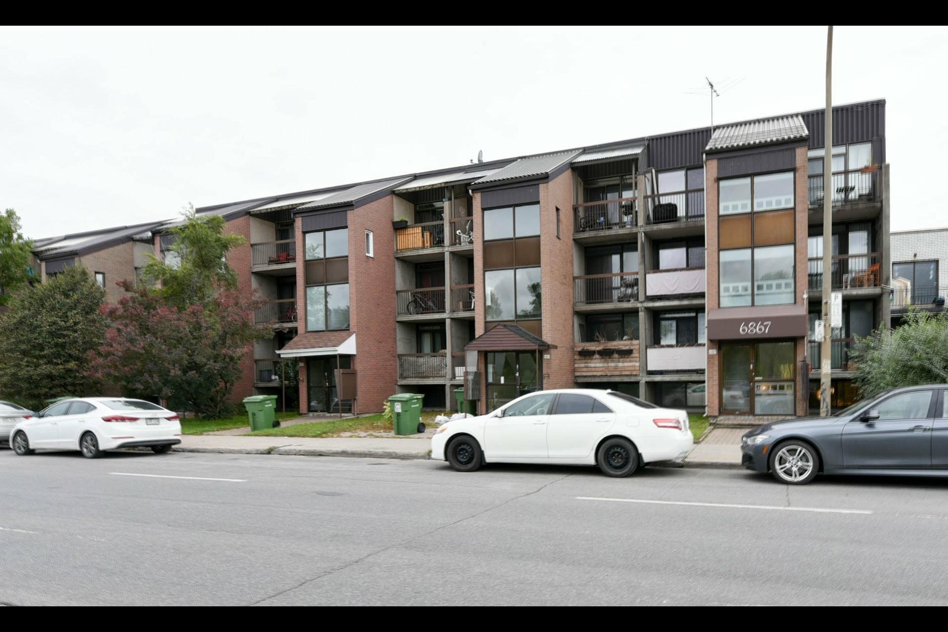 image 2 - Apartment For sale Montréal Mercier/Hochelaga-Maisonneuve  - 5 rooms