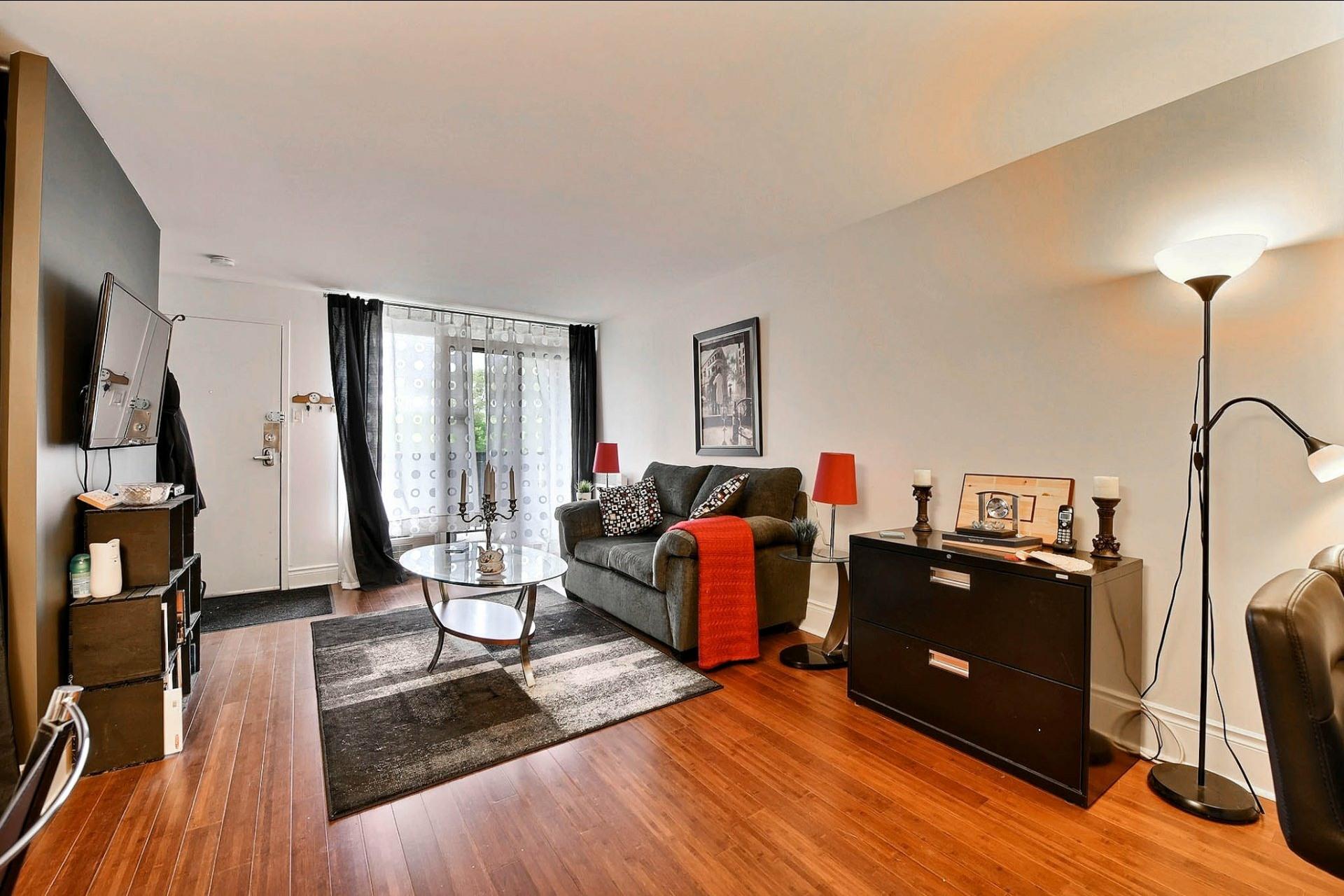 image 4 - Apartment For sale Montréal Mercier/Hochelaga-Maisonneuve  - 5 rooms