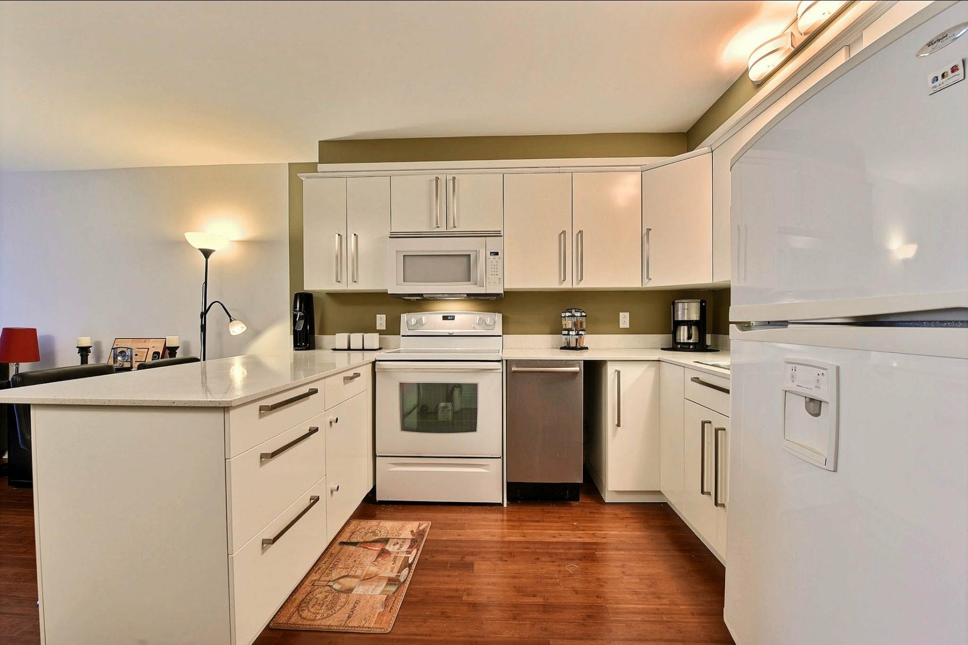 image 10 - Apartment For sale Montréal Mercier/Hochelaga-Maisonneuve  - 5 rooms