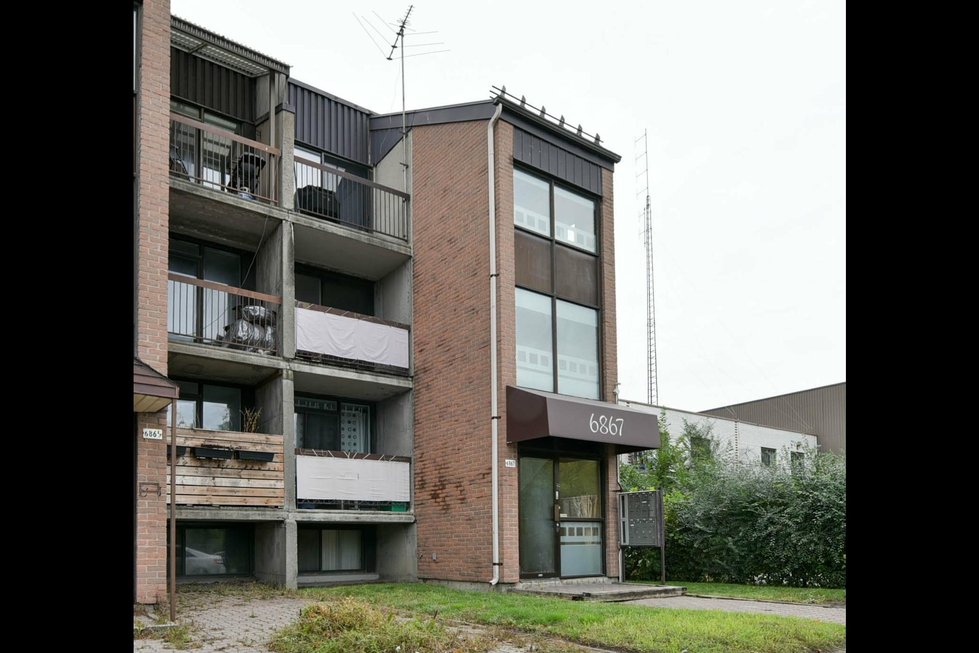 image 0 - Apartment For sale Montréal Mercier/Hochelaga-Maisonneuve  - 5 rooms