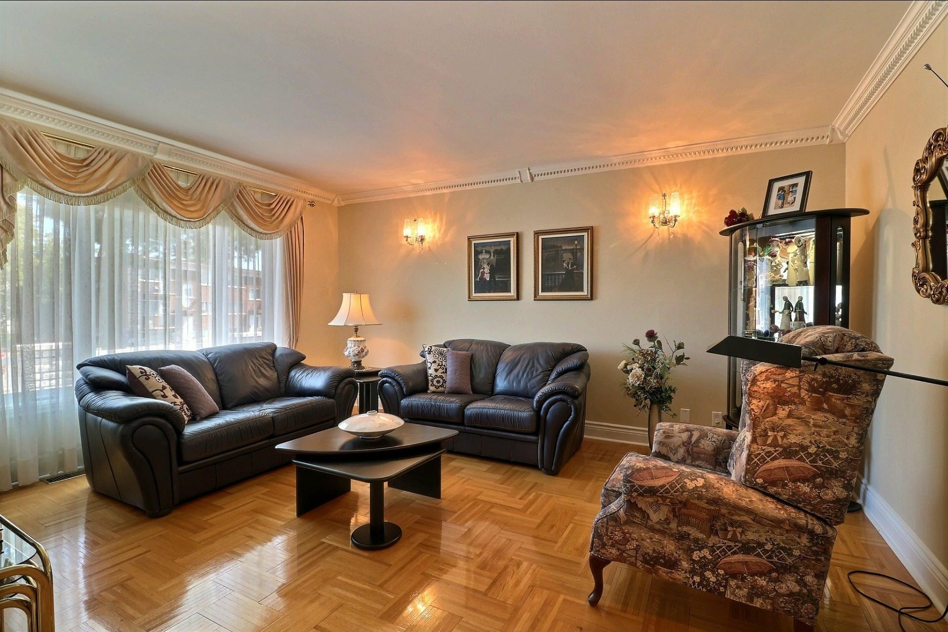 image 15 - Triplex For sale Laval Vimont  - 6 rooms