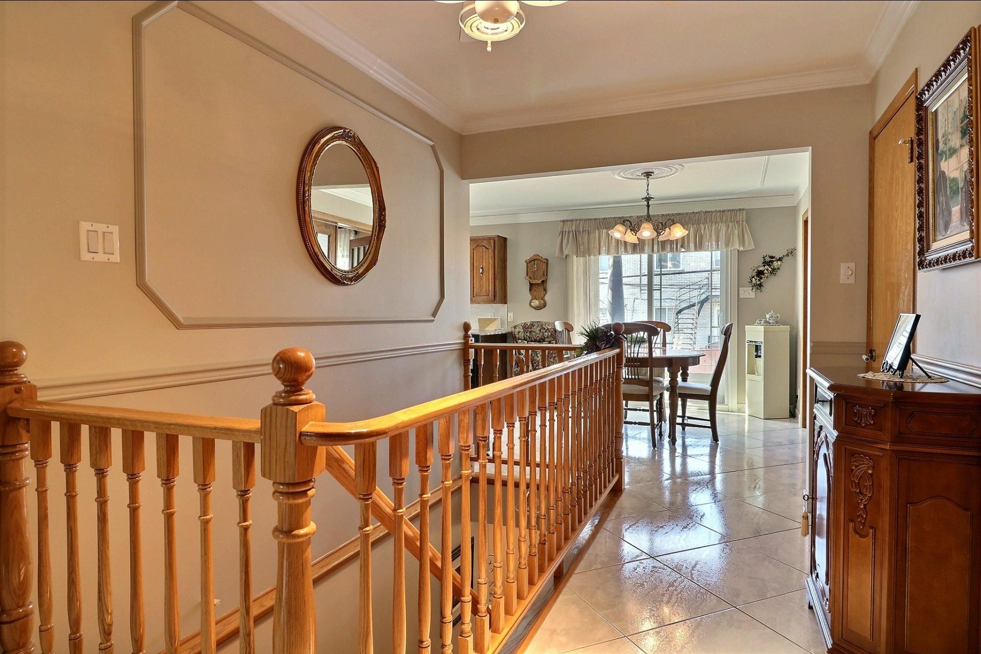 image 16 - Triplex For sale Laval Vimont  - 6 rooms