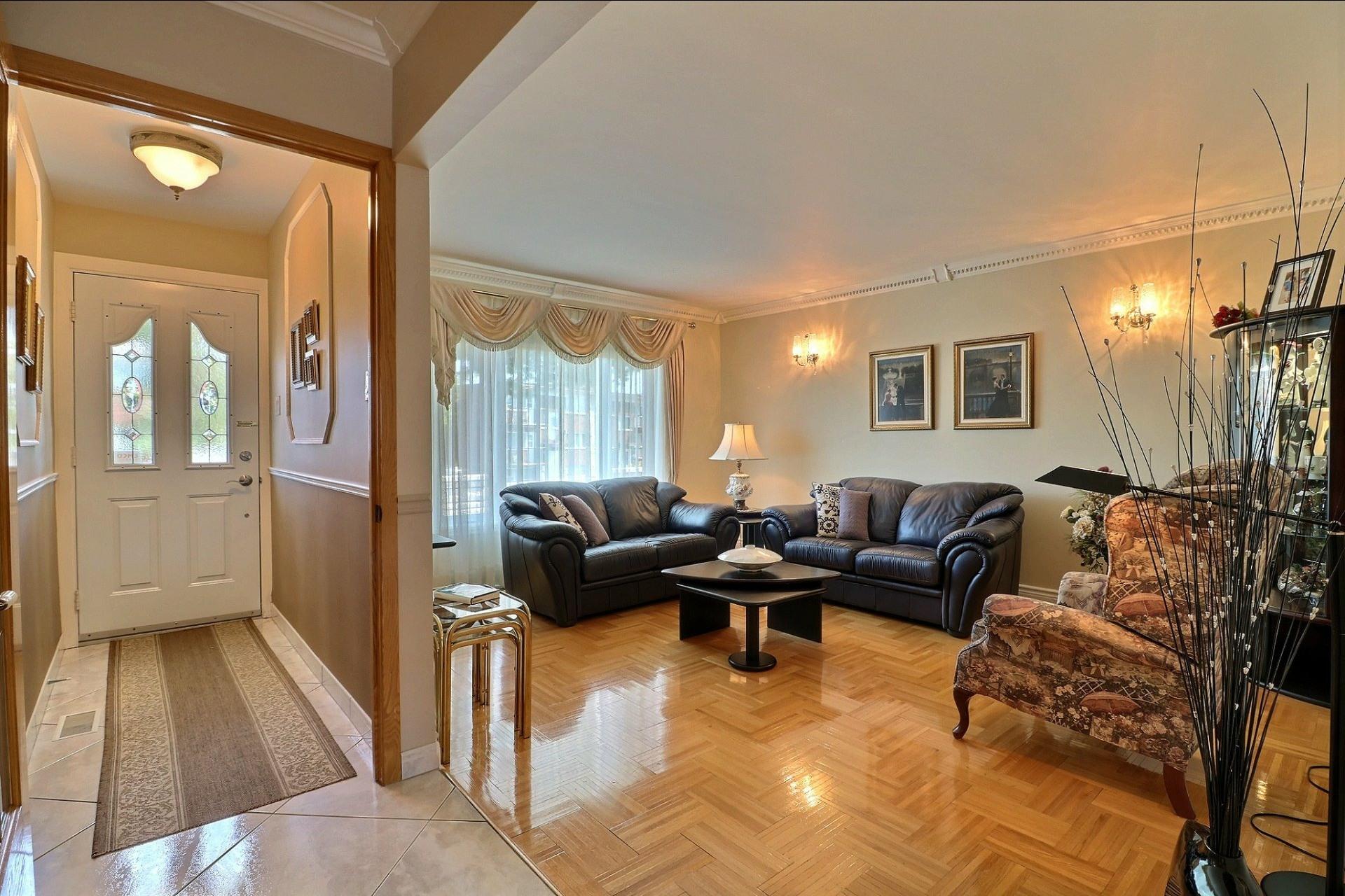 image 13 - Triplex For sale Laval Vimont  - 6 rooms