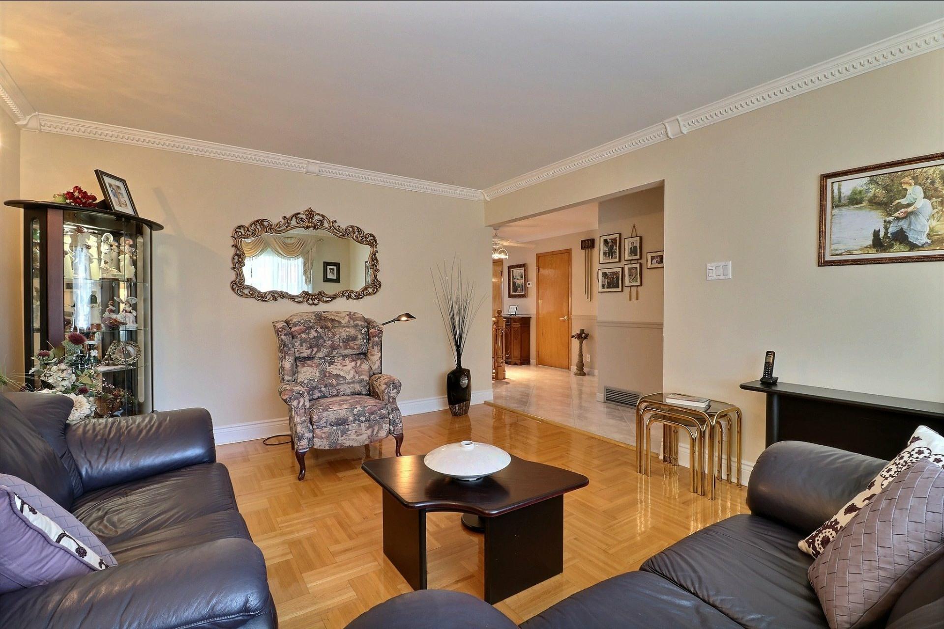 image 14 - Triplex For sale Laval Vimont  - 6 rooms