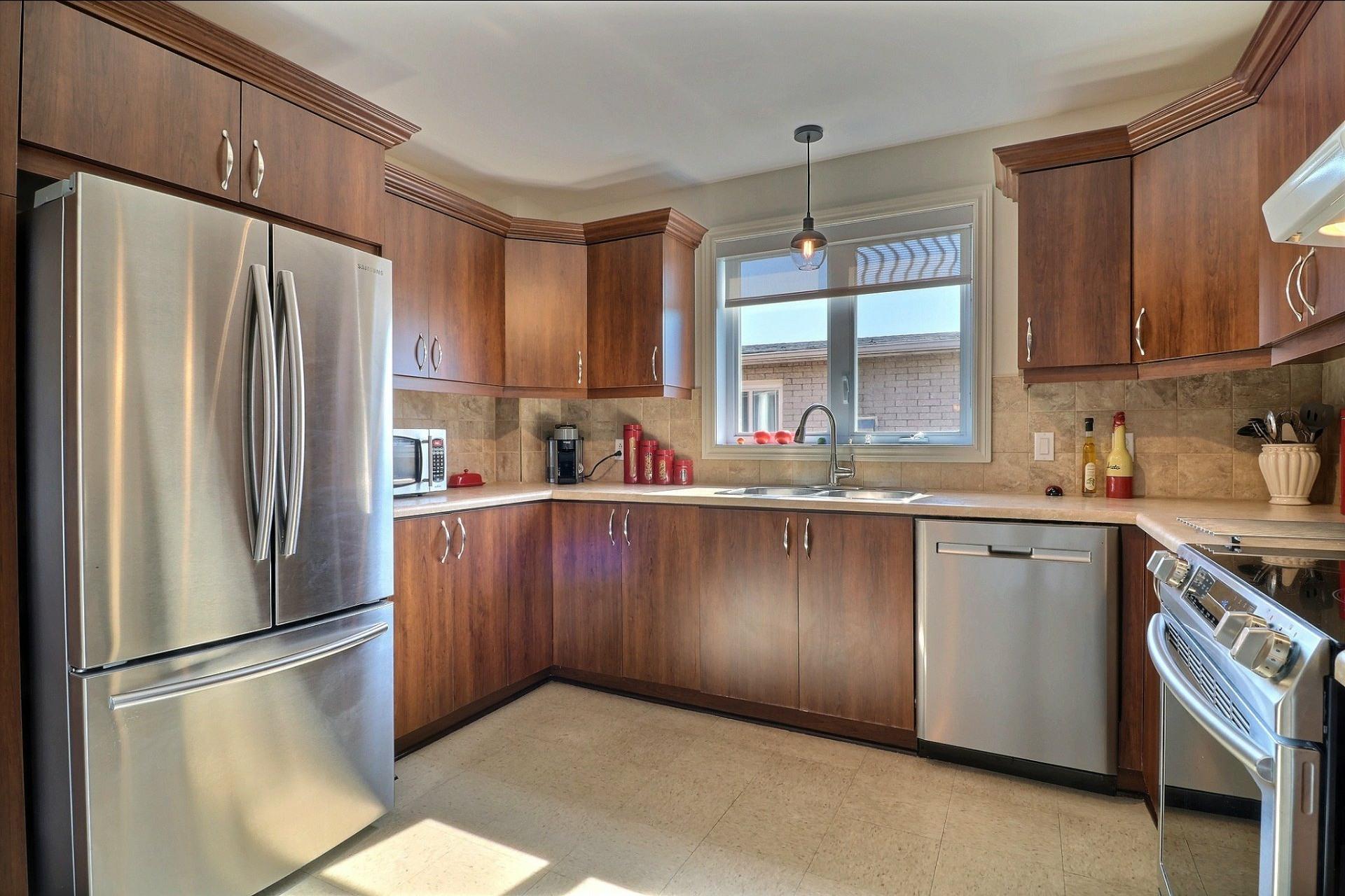 image 8 - Triplex For sale Laval Vimont  - 6 rooms