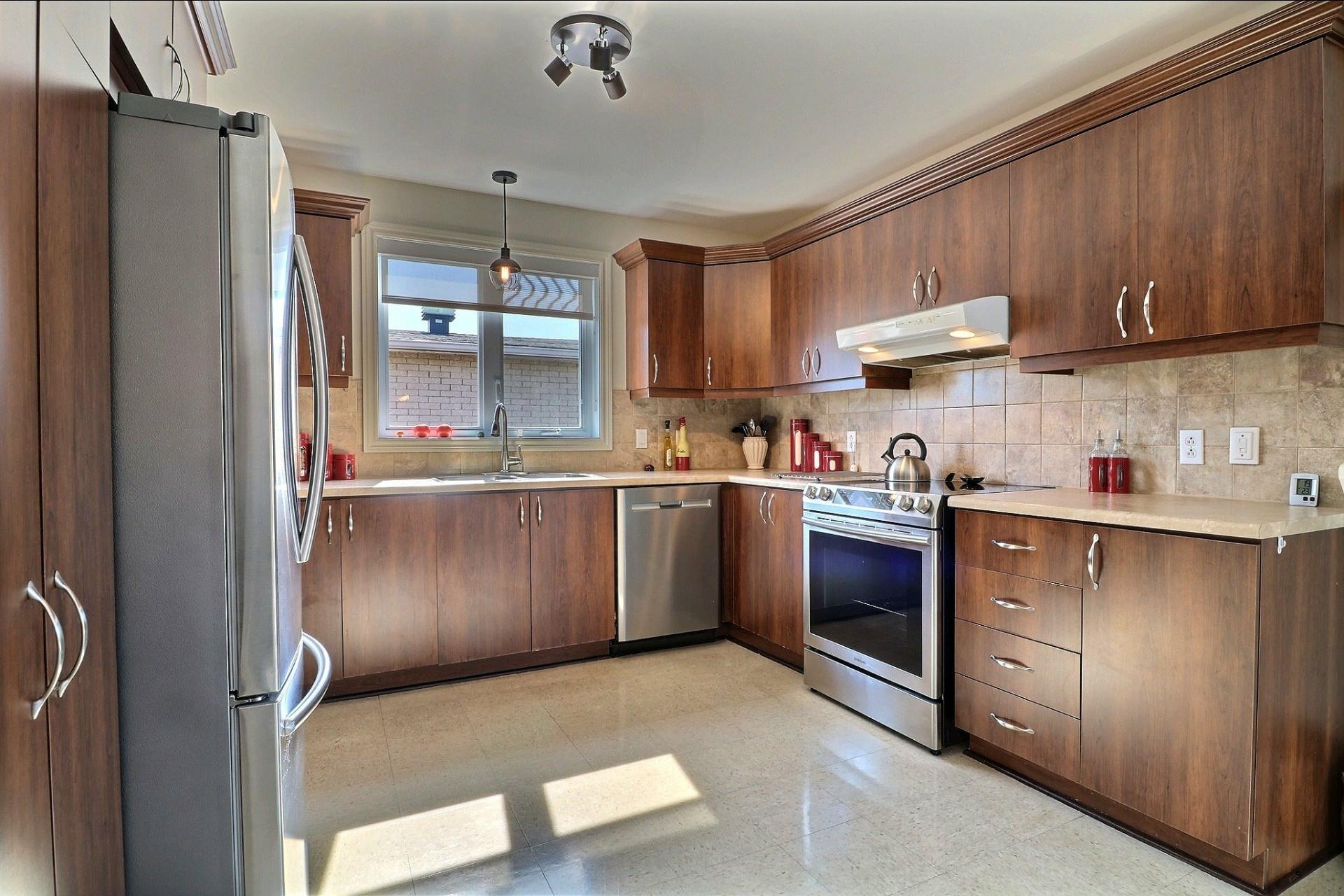 image 7 - Triplex For sale Laval Vimont  - 6 rooms