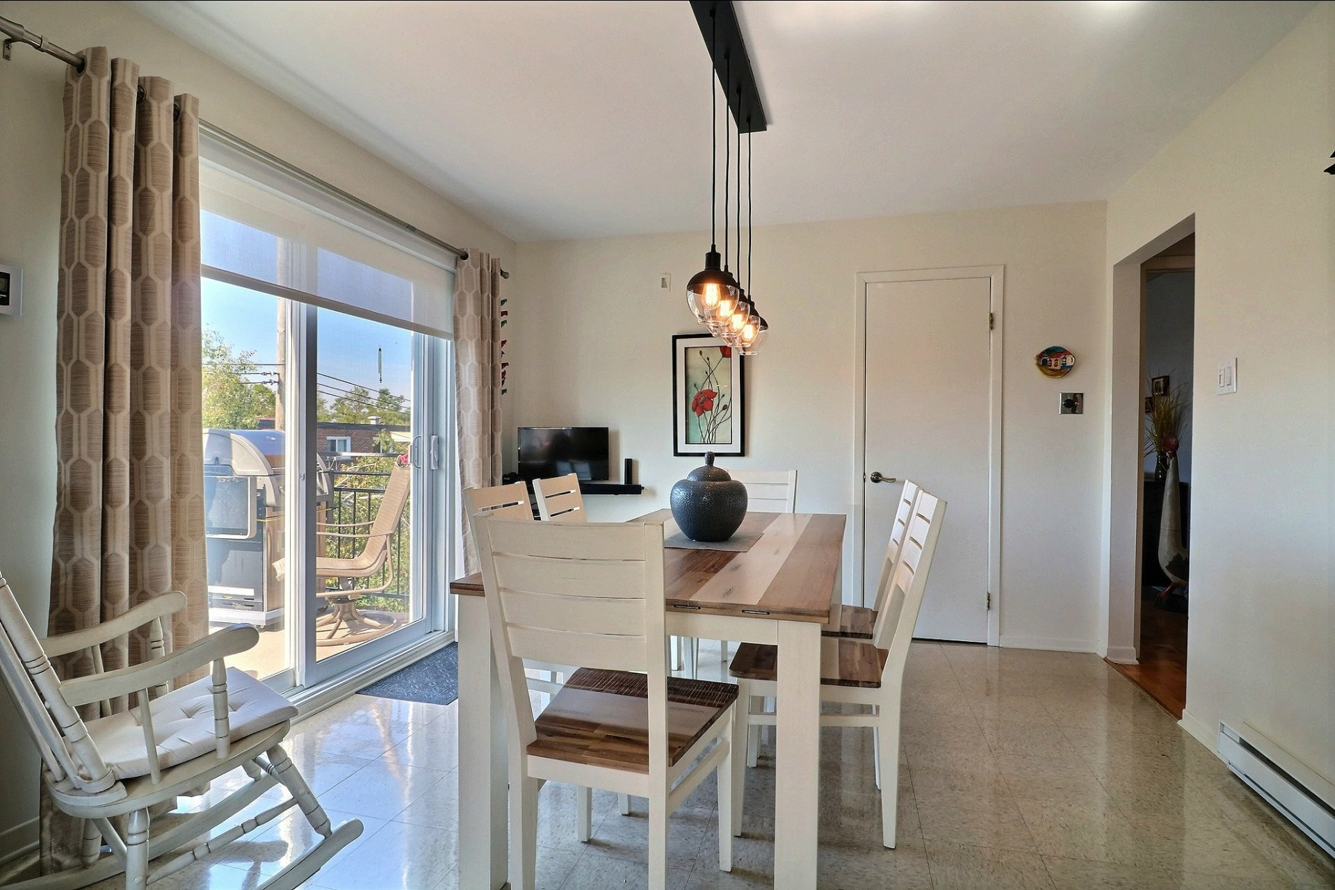 image 6 - Triplex For sale Laval Vimont  - 6 rooms
