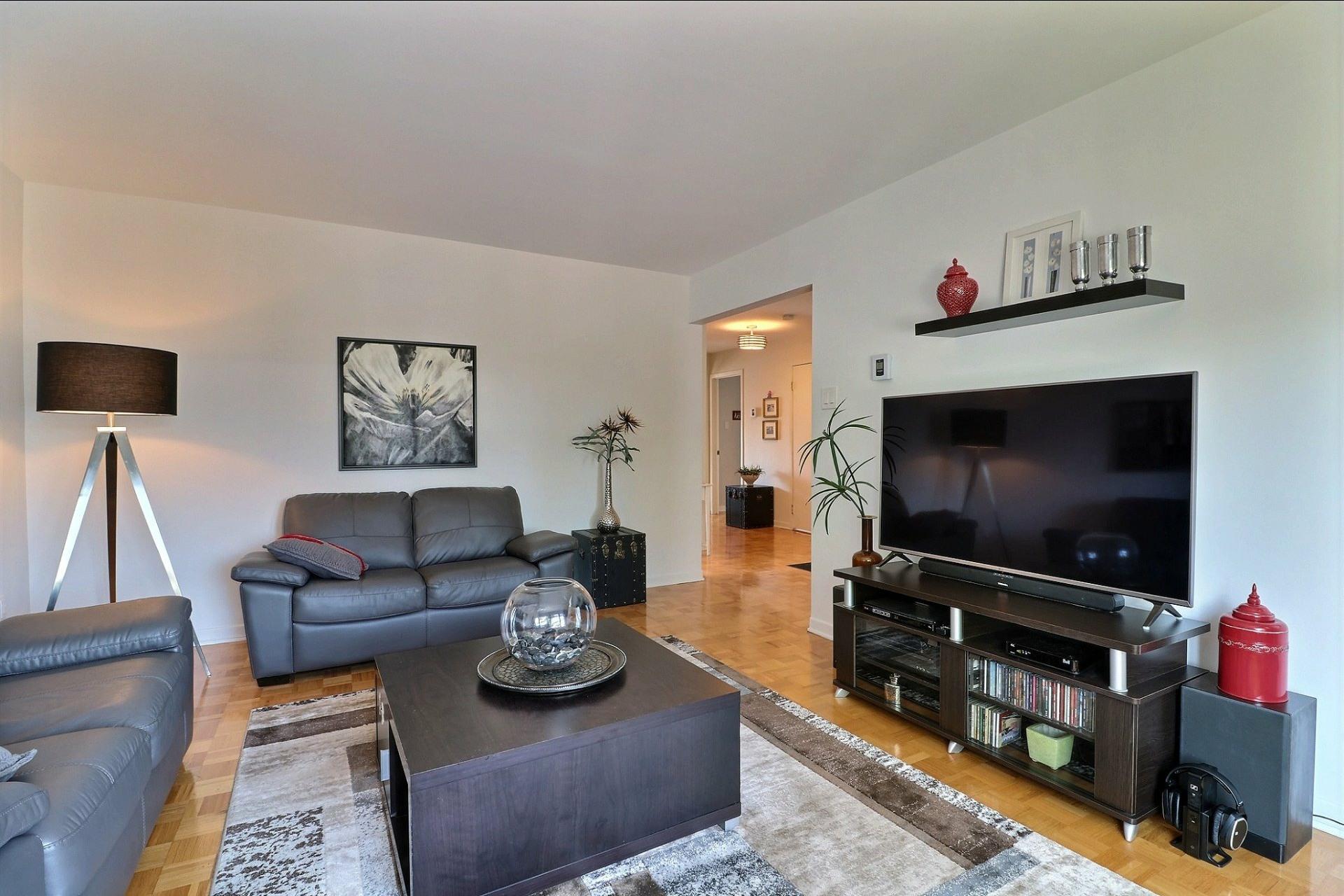 image 4 - Triplex For sale Laval Vimont  - 6 rooms