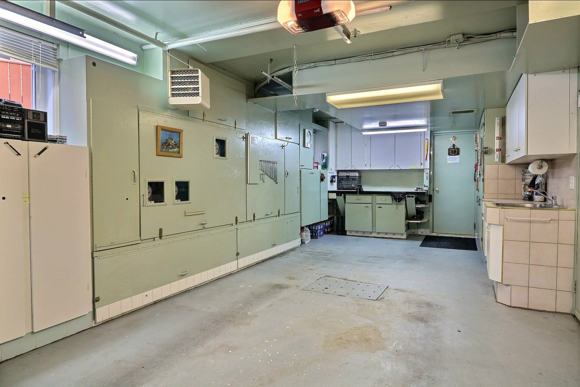 image 29 - Triplex For sale Laval Vimont  - 6 rooms