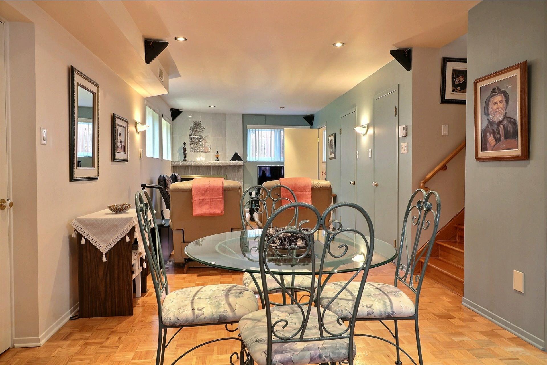 image 26 - Triplex For sale Laval Vimont  - 6 rooms