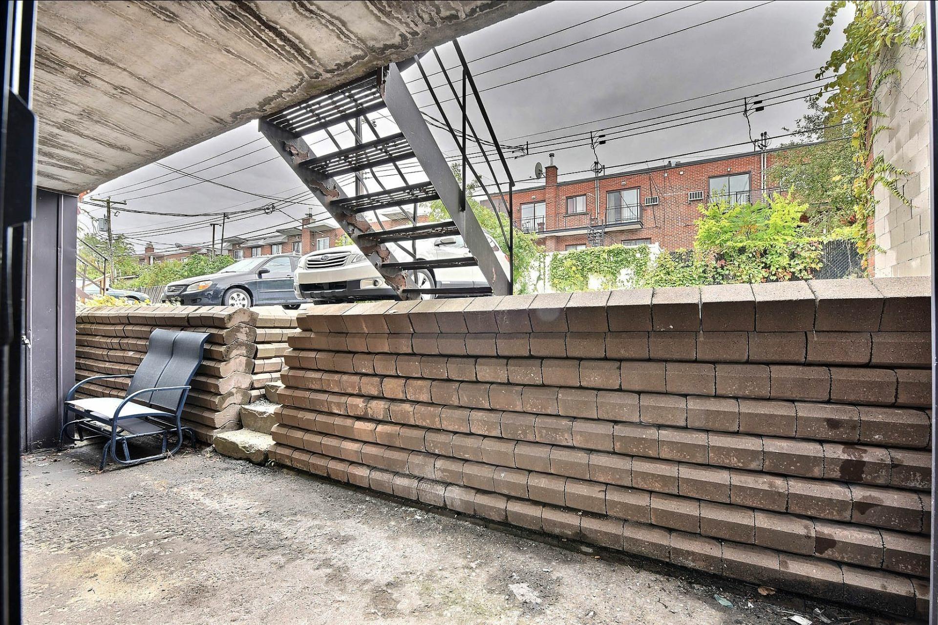 image 14 - Apartment For sale Montréal Mercier/Hochelaga-Maisonneuve  - 7 rooms
