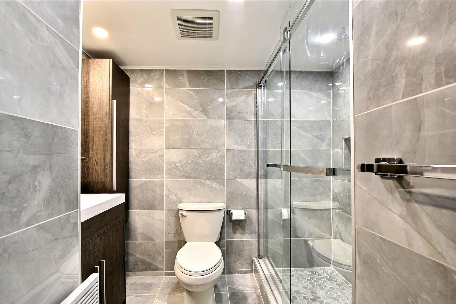 image 6 - Apartment For sale Montréal Mercier/Hochelaga-Maisonneuve  - 7 rooms