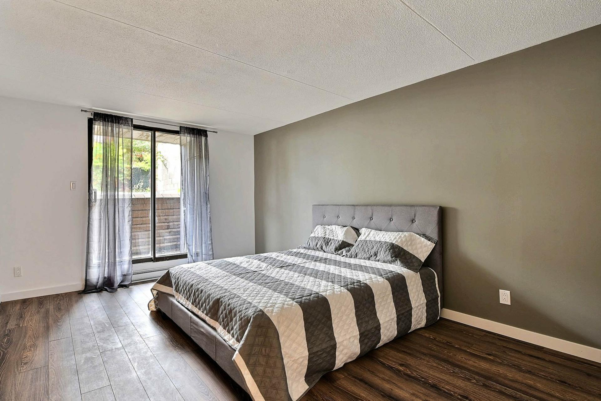 image 7 - Apartment For sale Montréal Mercier/Hochelaga-Maisonneuve  - 7 rooms