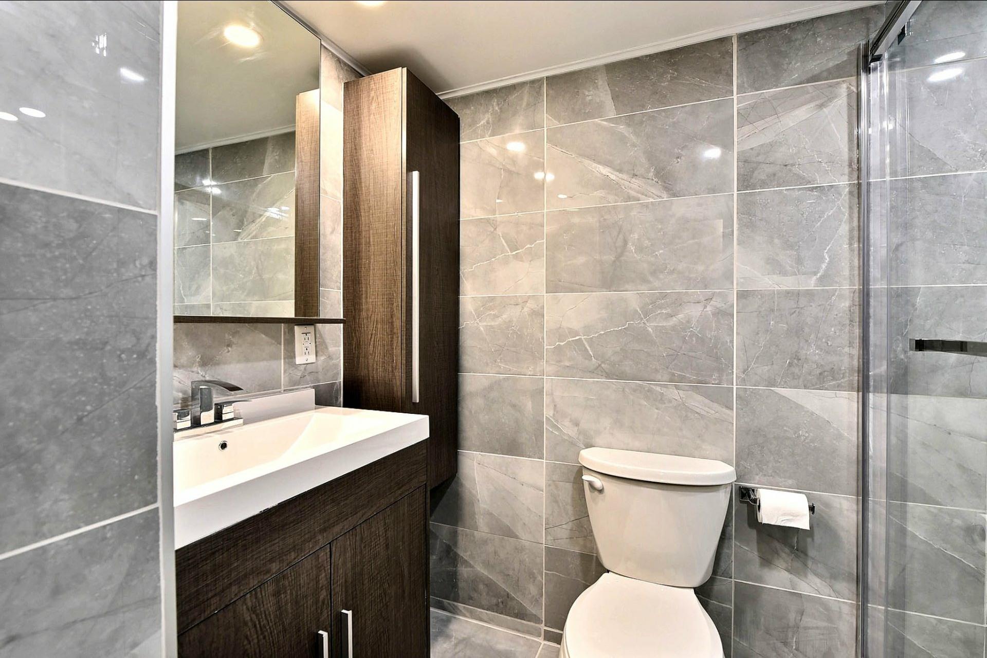 image 8 - Apartment For sale Montréal Mercier/Hochelaga-Maisonneuve  - 7 rooms