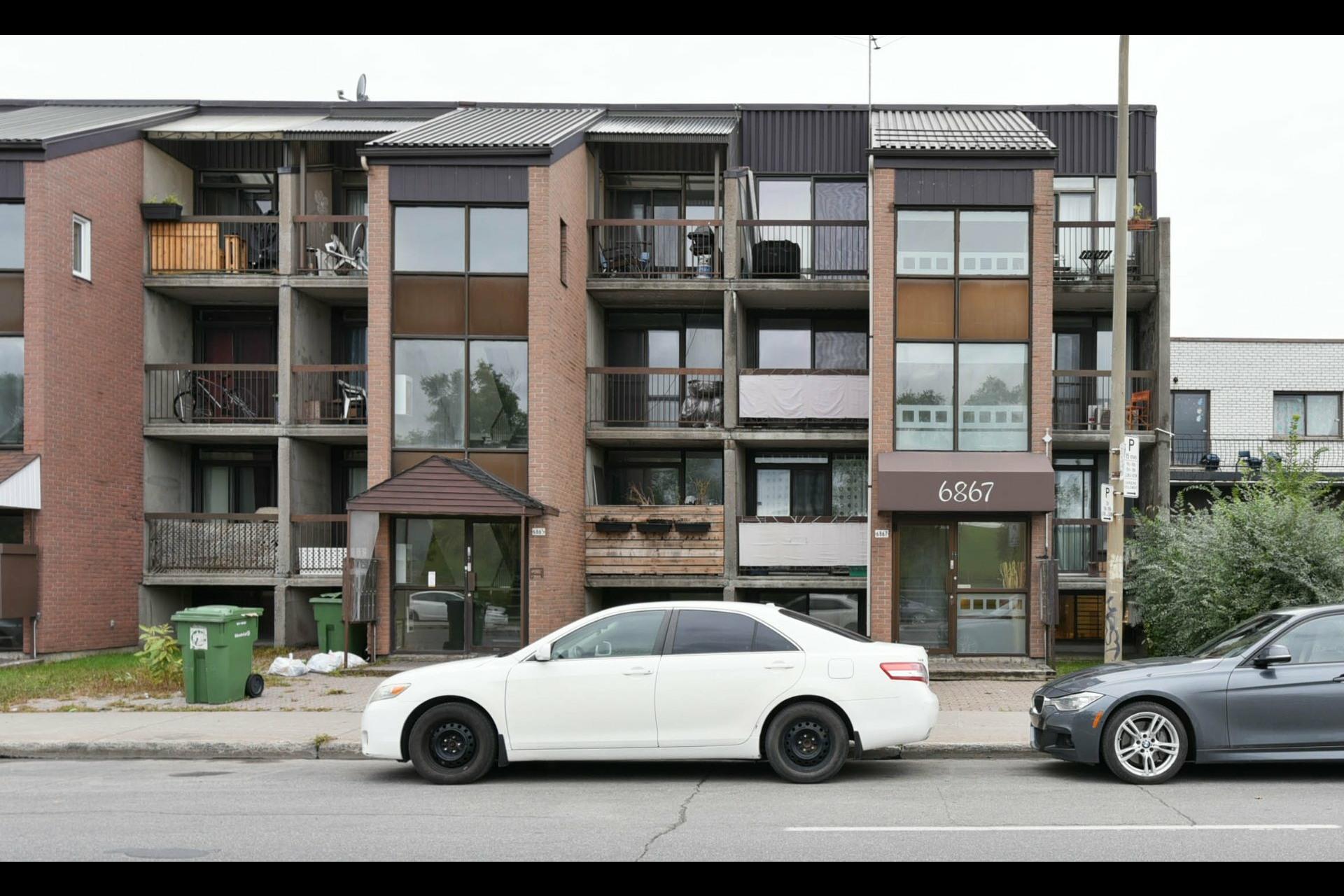 image 9 - Apartment For sale Montréal Mercier/Hochelaga-Maisonneuve  - 7 rooms