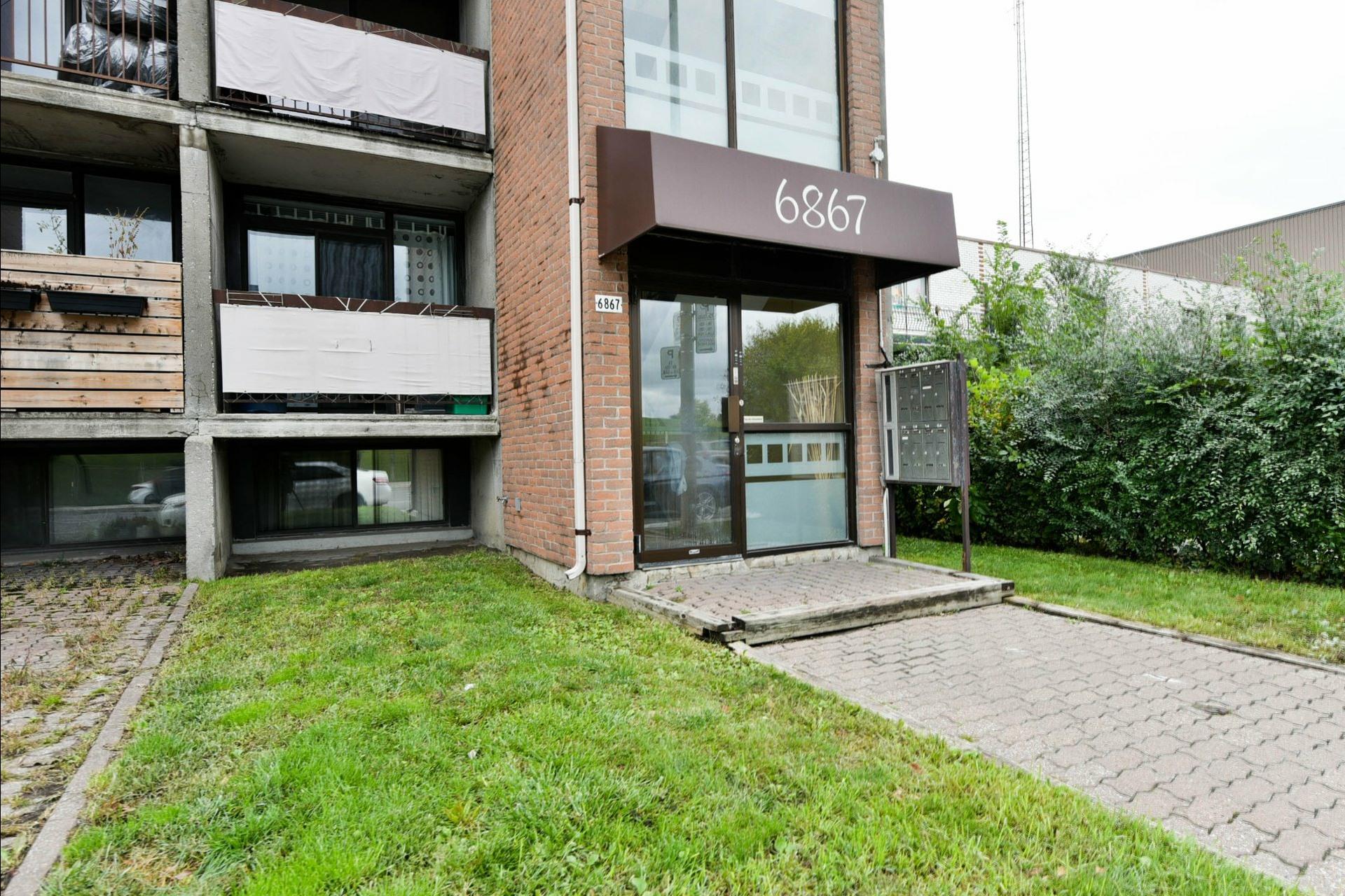 image 10 - Apartment For sale Montréal Mercier/Hochelaga-Maisonneuve  - 7 rooms