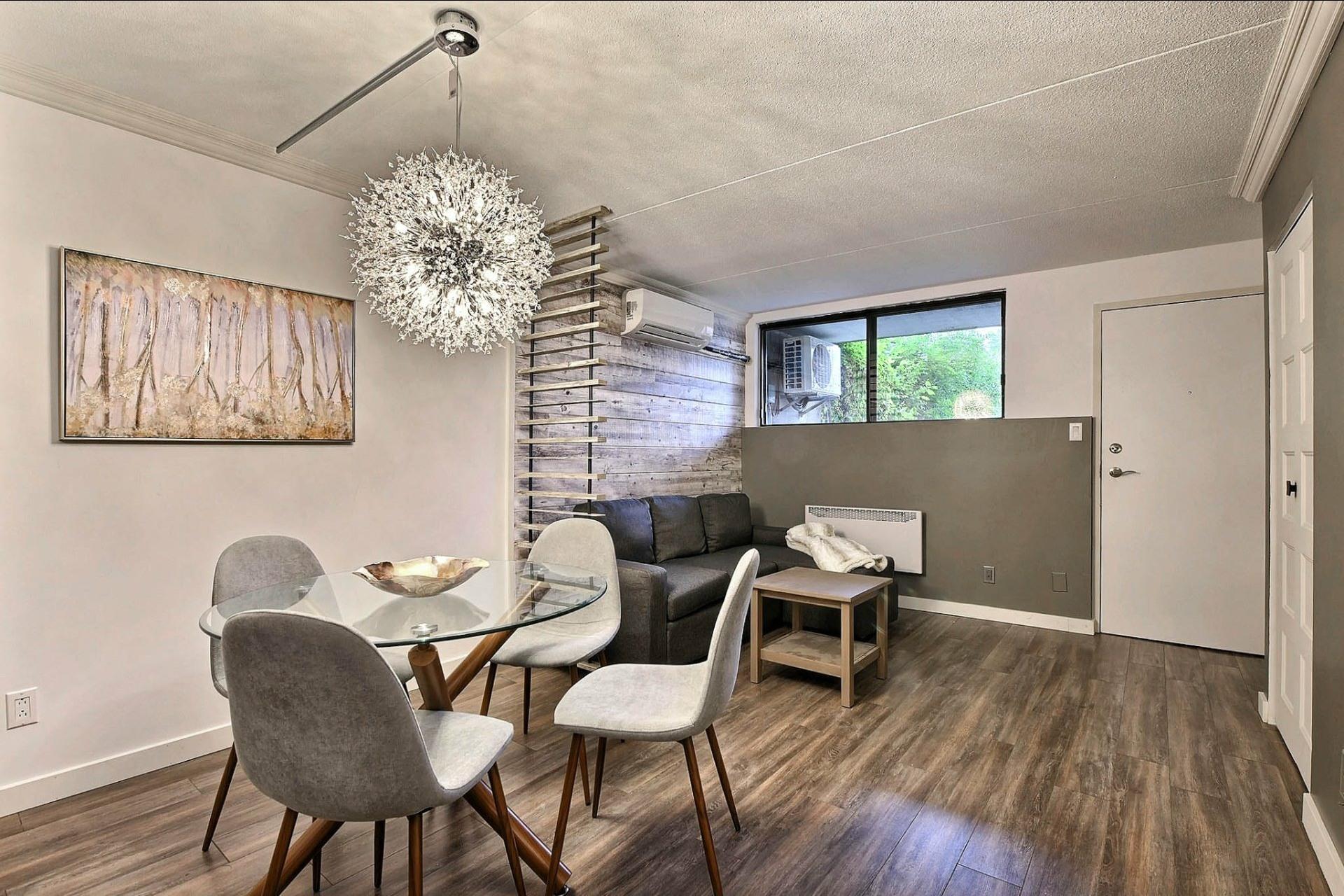 image 3 - Apartment For sale Montréal Mercier/Hochelaga-Maisonneuve  - 7 rooms