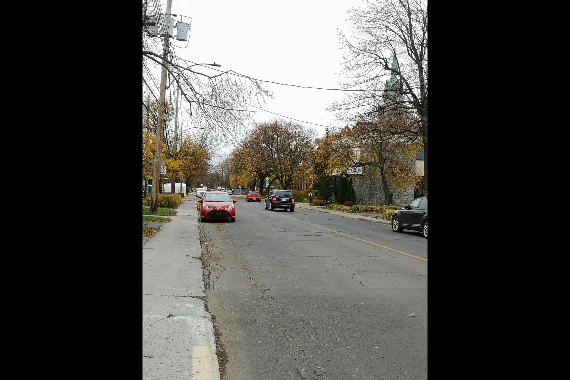image 18 - Triplex À vendre Rosemont/La Petite-Patrie Montréal  - 3 pièces