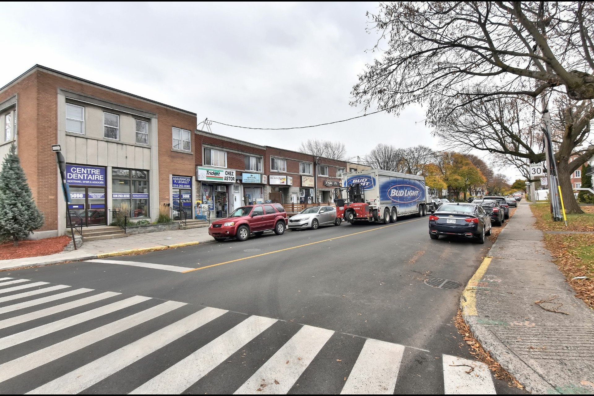 image 16 - Triplex À vendre Rosemont/La Petite-Patrie Montréal  - 3 pièces
