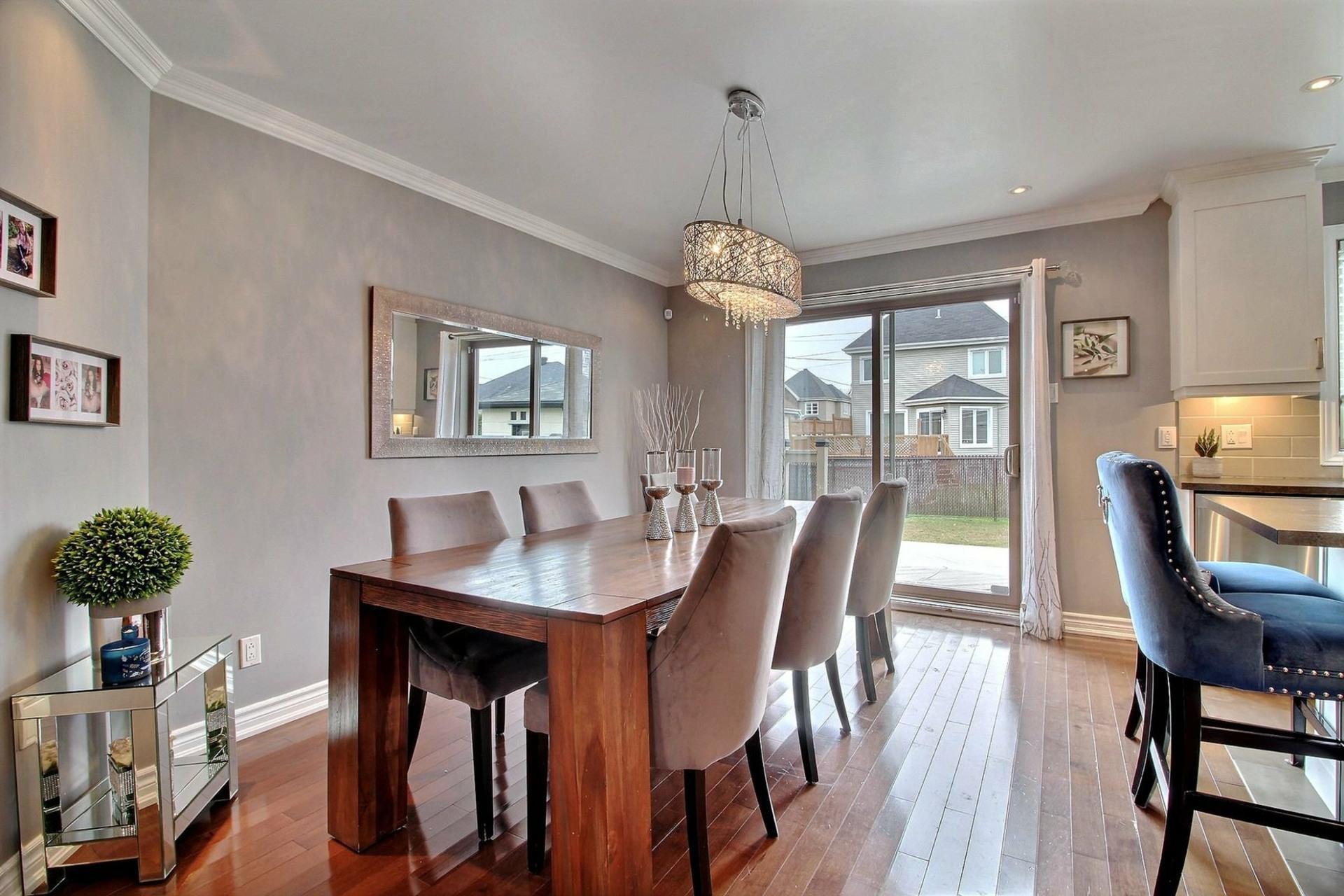 image 6 - House For sale Terrebonne Lachenaie  - 15 rooms
