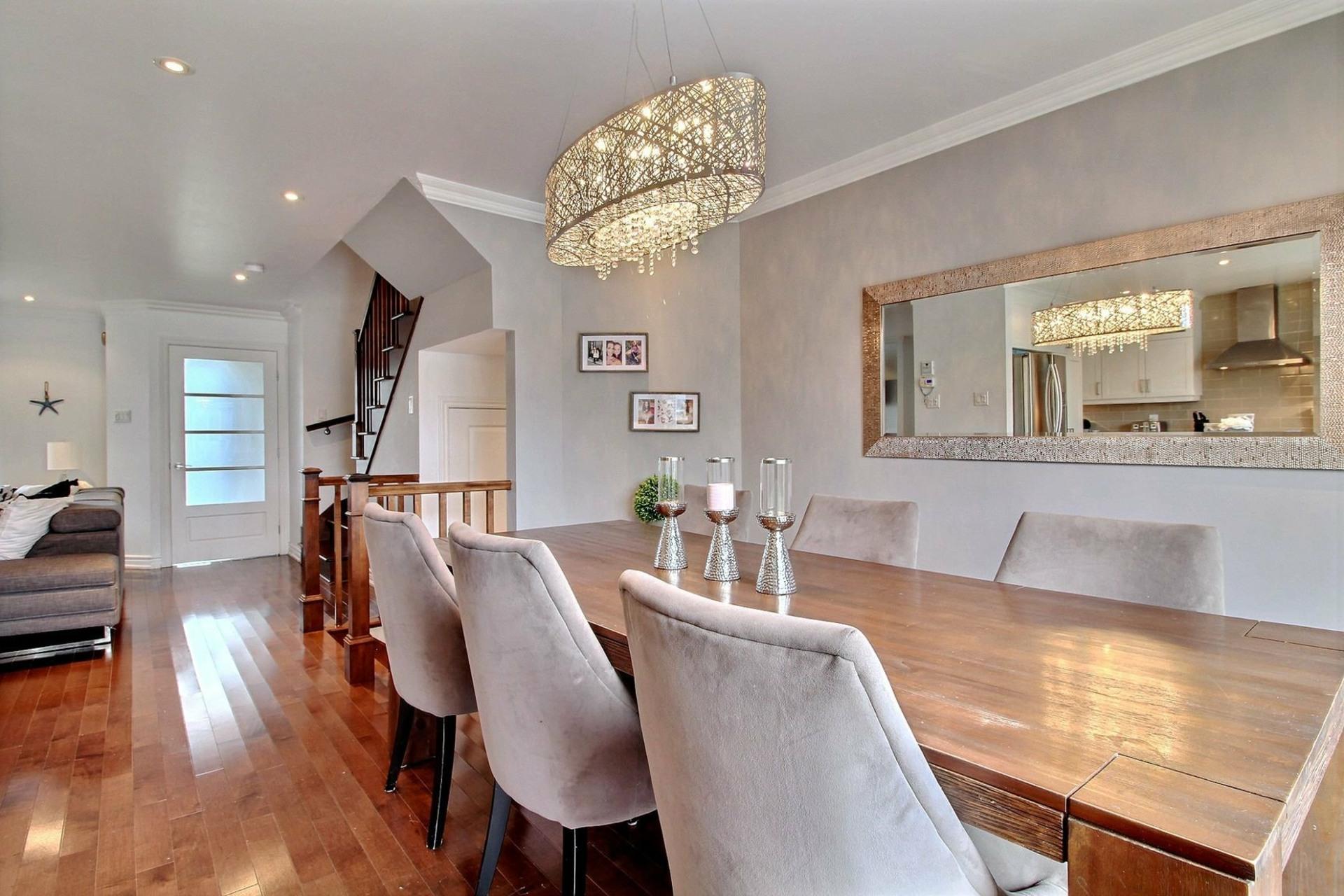 image 7 - House For sale Terrebonne Lachenaie  - 15 rooms