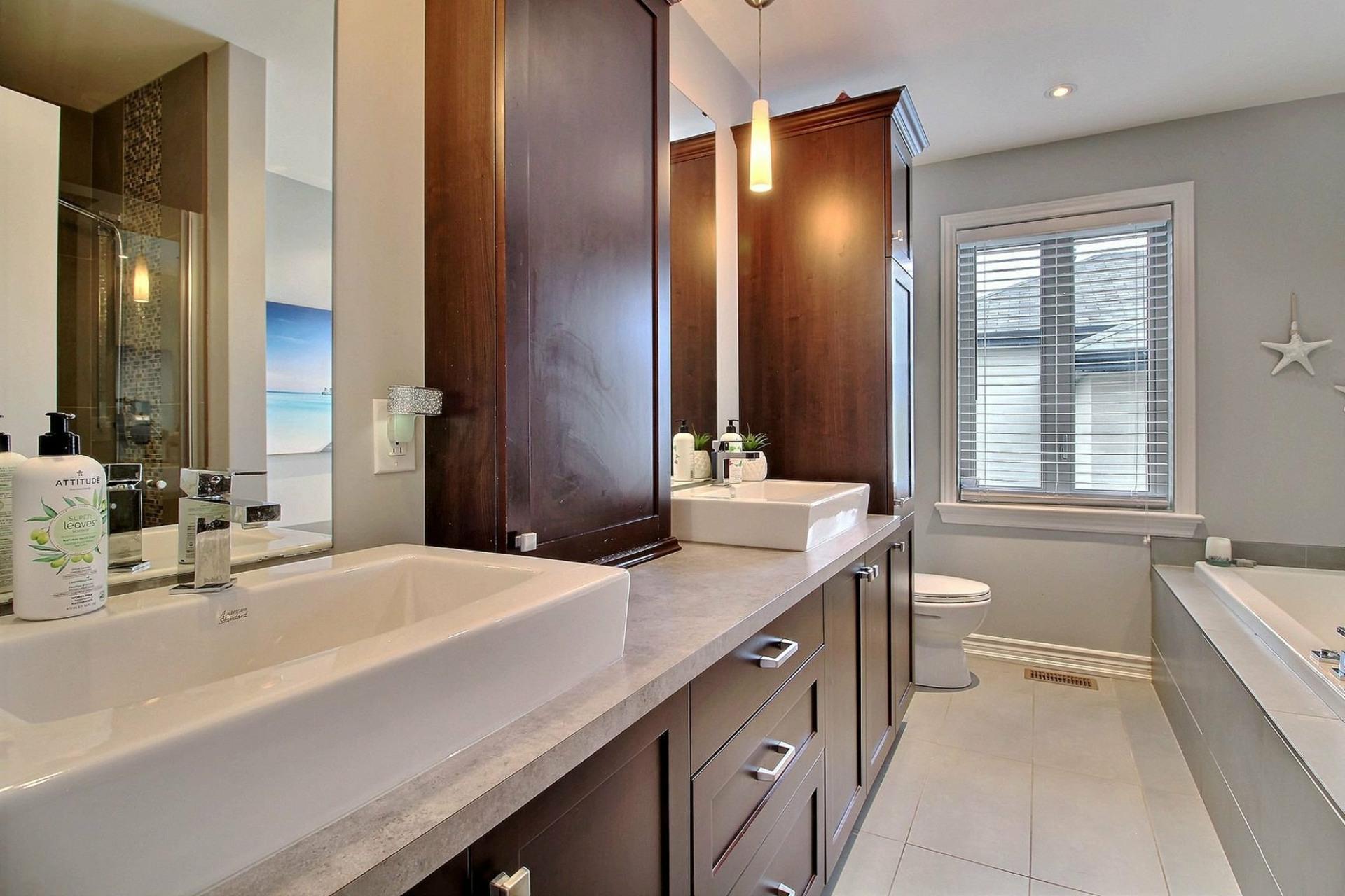 image 17 - House For sale Terrebonne Lachenaie  - 15 rooms