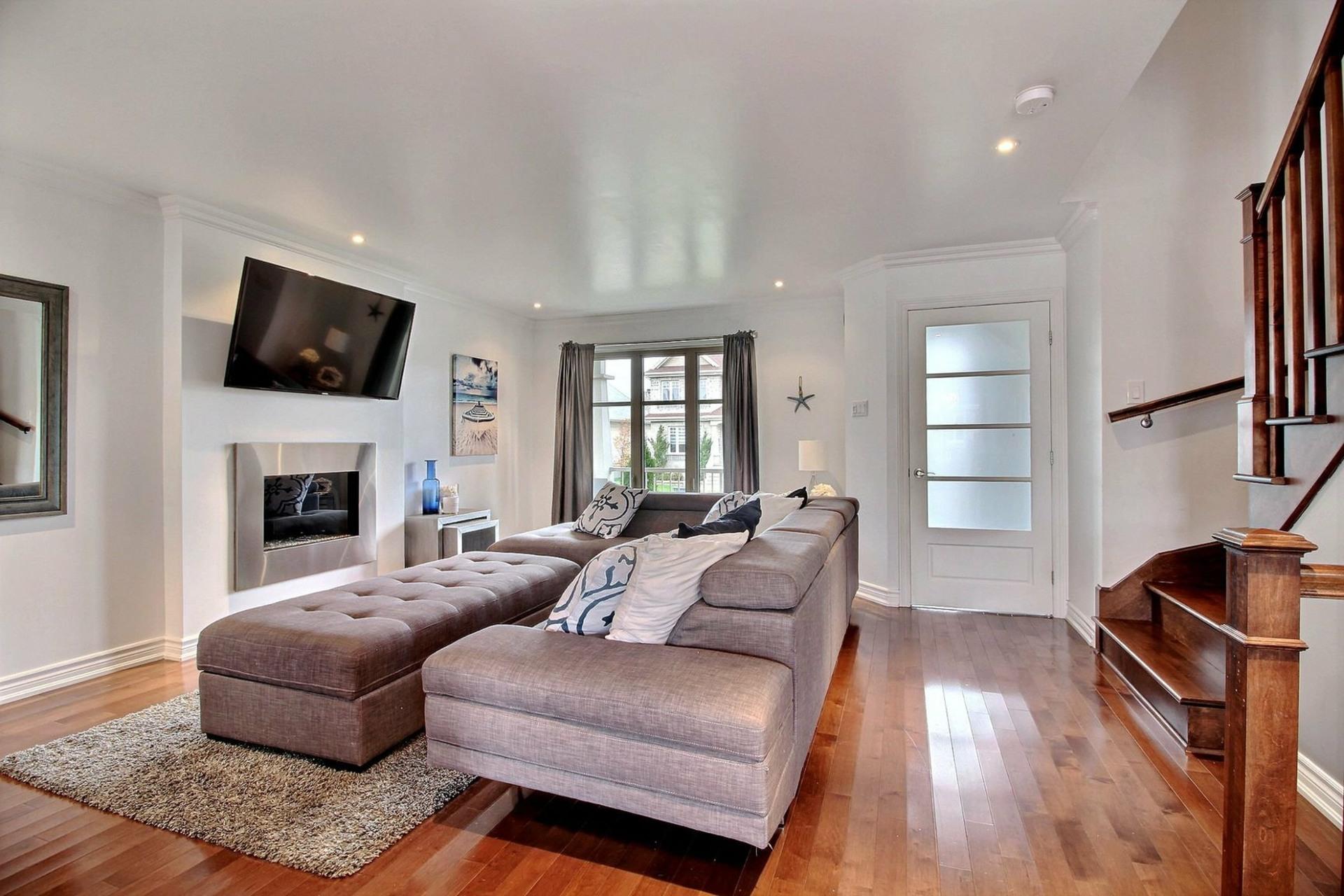 image 3 - House For sale Terrebonne Lachenaie  - 15 rooms
