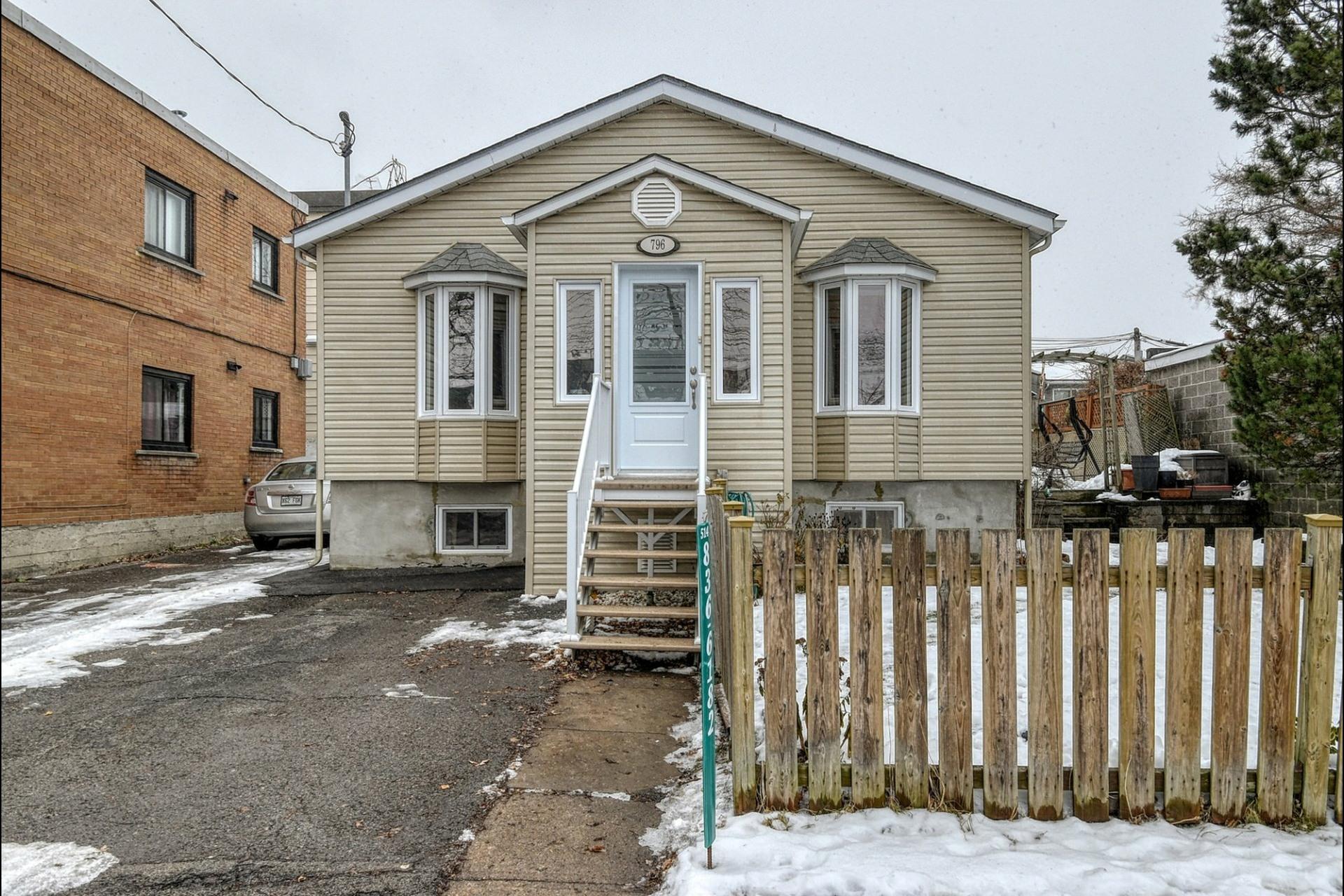 image 0 - House For sale Lachine Montréal  - 8 rooms