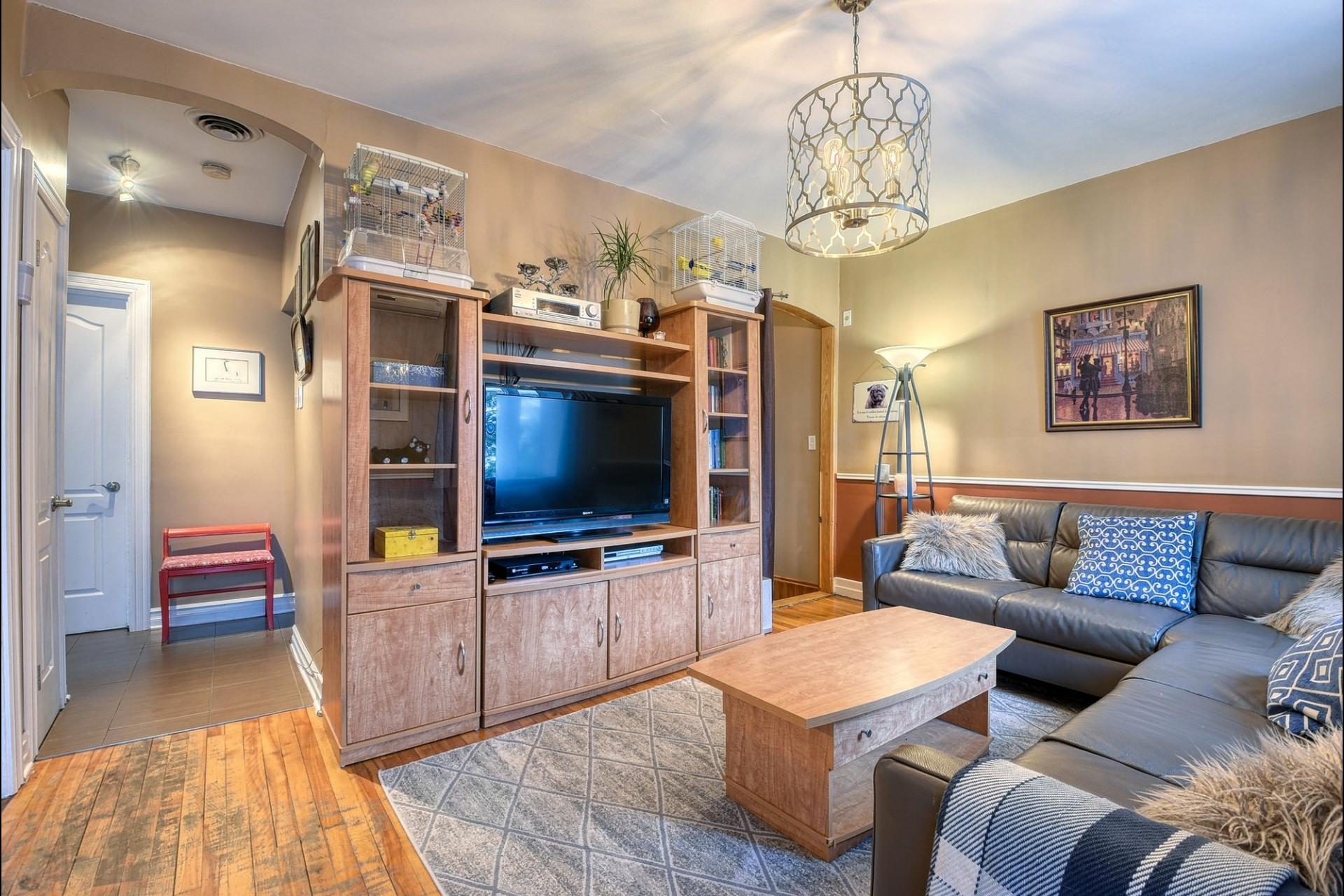 image 4 - House For sale Lachine Montréal  - 8 rooms
