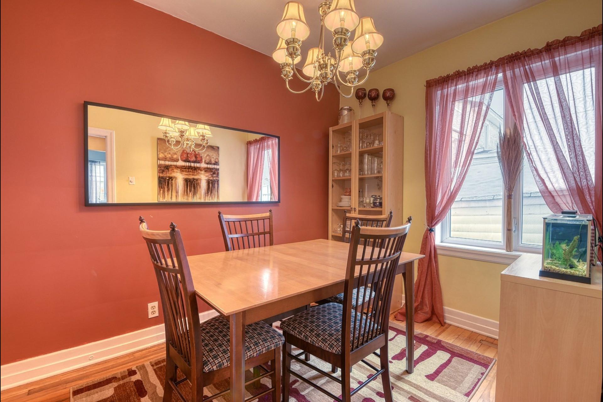 image 8 - House For sale Lachine Montréal  - 8 rooms