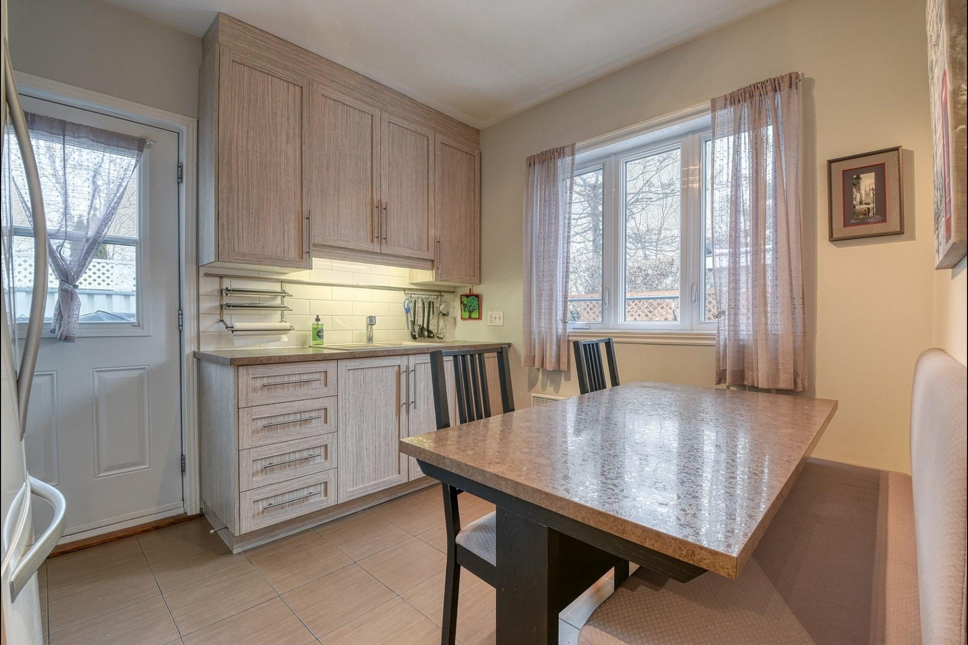 image 5 - House For sale Lachine Montréal  - 8 rooms