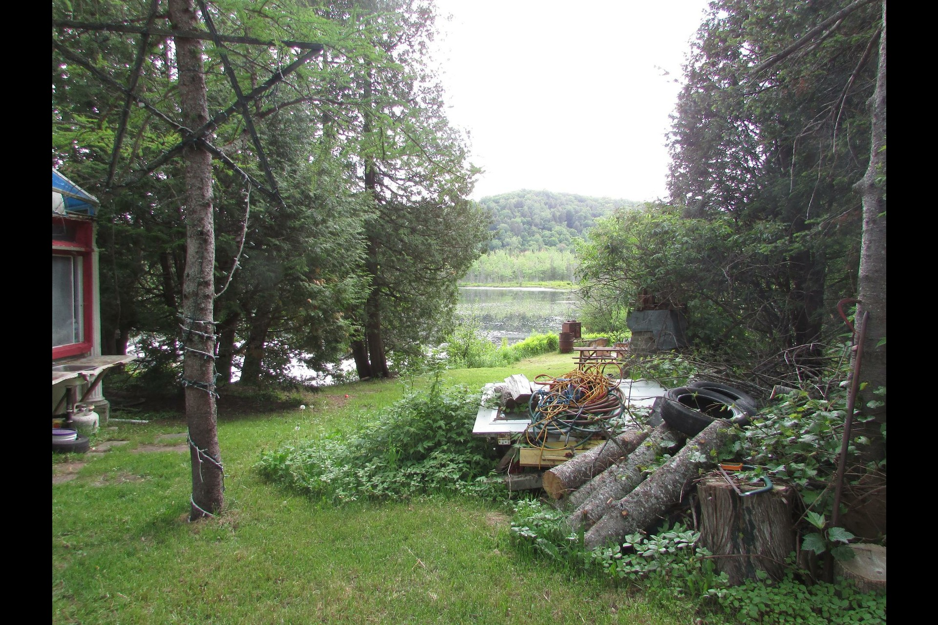 image 2 - House For sale Saint-Hippolyte - 3 rooms