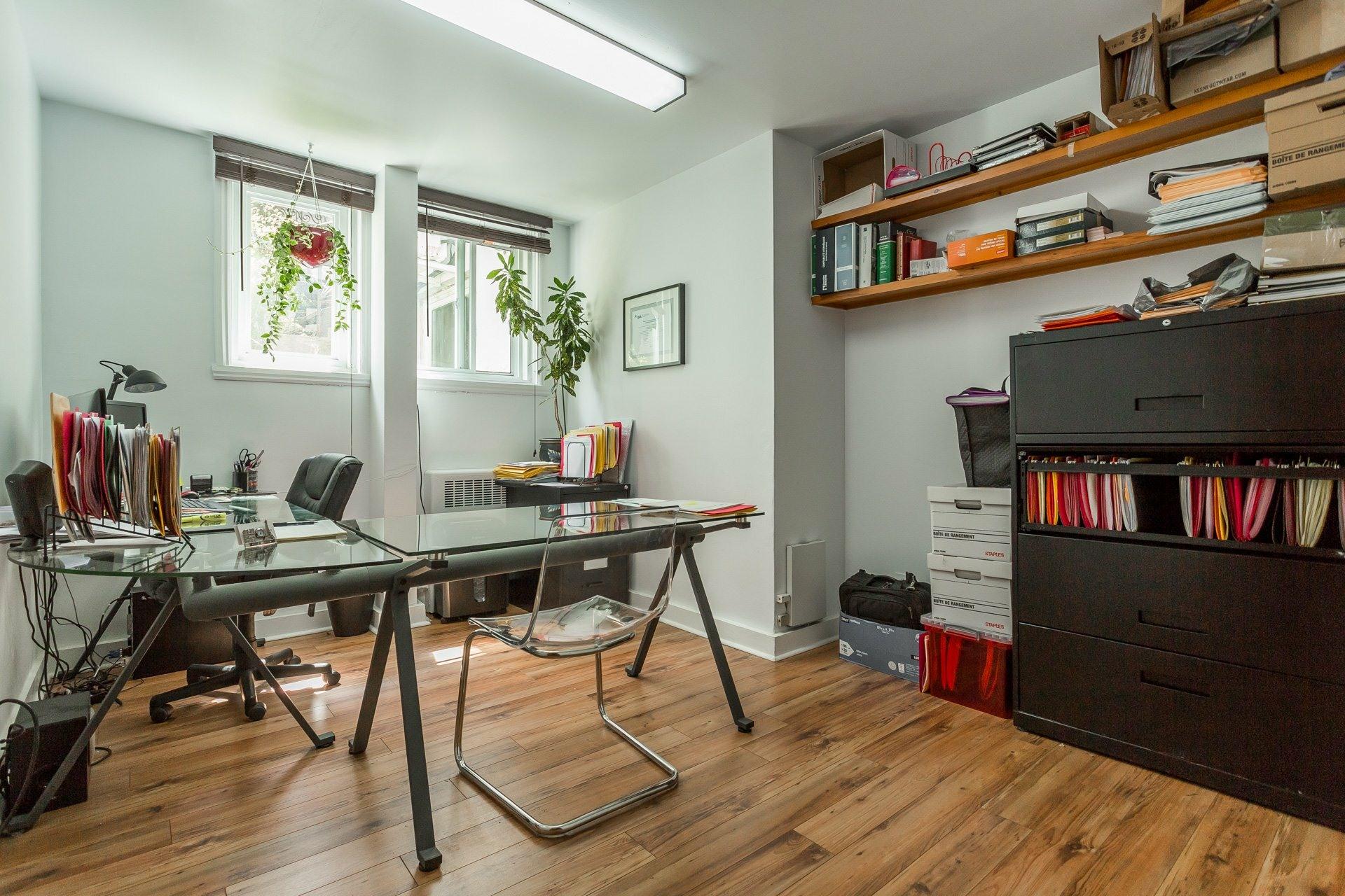 image 4 - Bureau À louer Montréal Rosemont/La Petite-Patrie