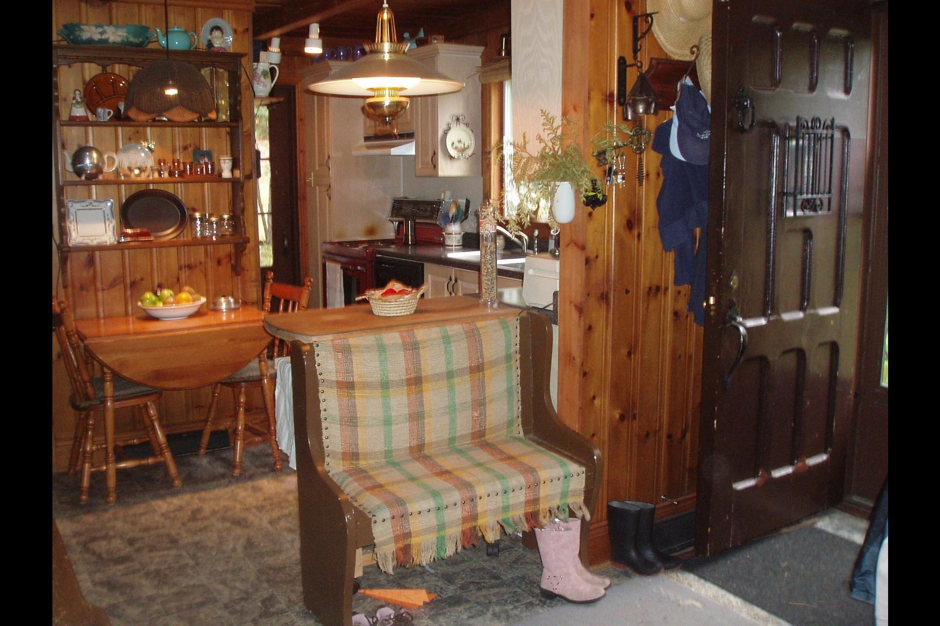 image 3 - Maison À louer Saint-Faustin/Lac-Carré - 5 pièces