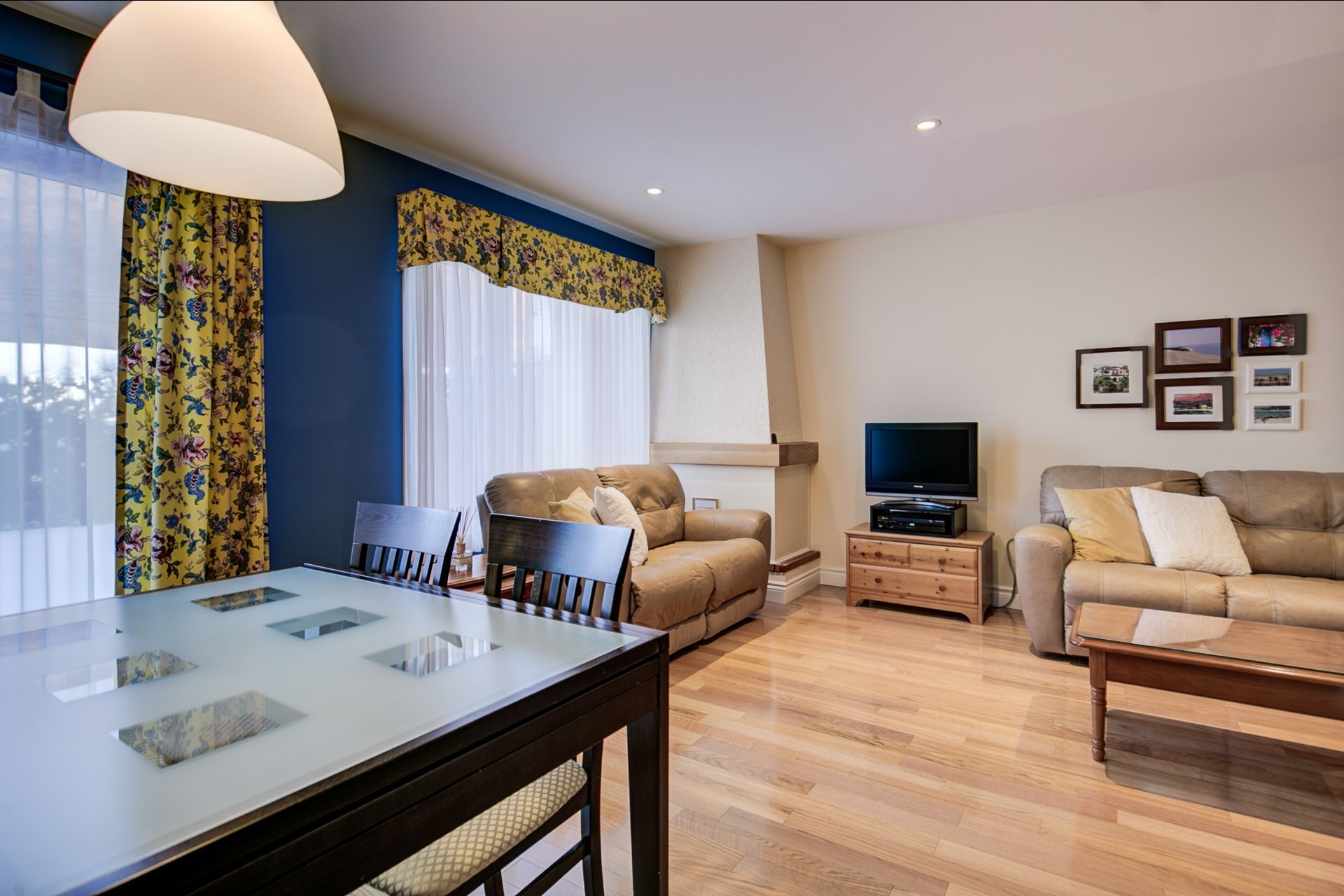image 2 - Appartement À vendre Boucherville - 7 pièces