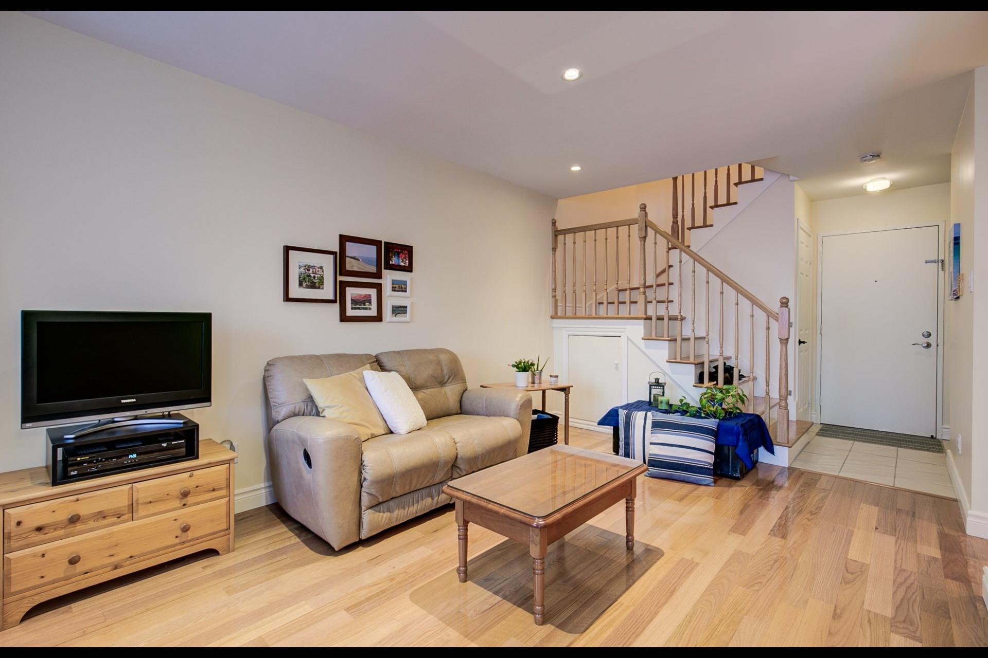 image 1 - Appartement À vendre Boucherville - 7 pièces