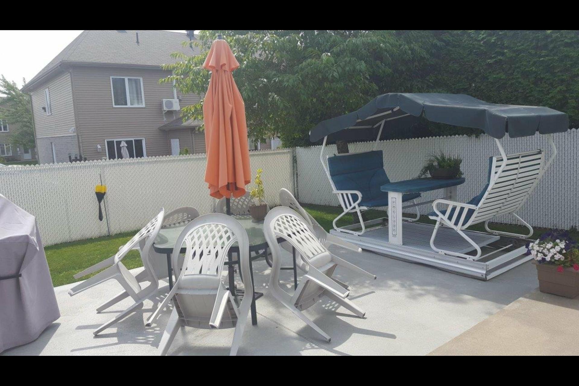 image 20 - Appartement À vendre Trois-Rivières - 9 pièces