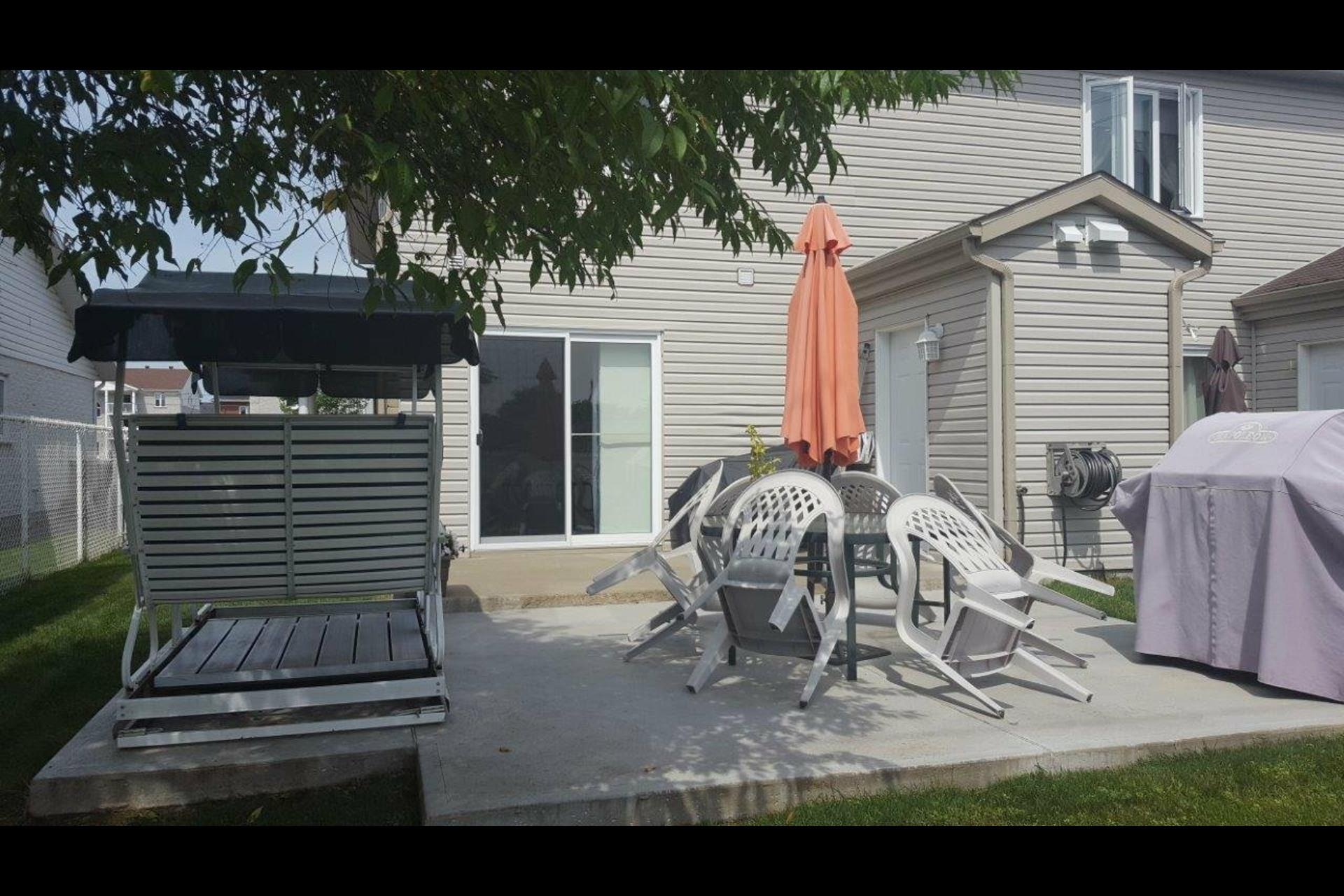 image 21 - Appartement À vendre Trois-Rivières - 9 pièces