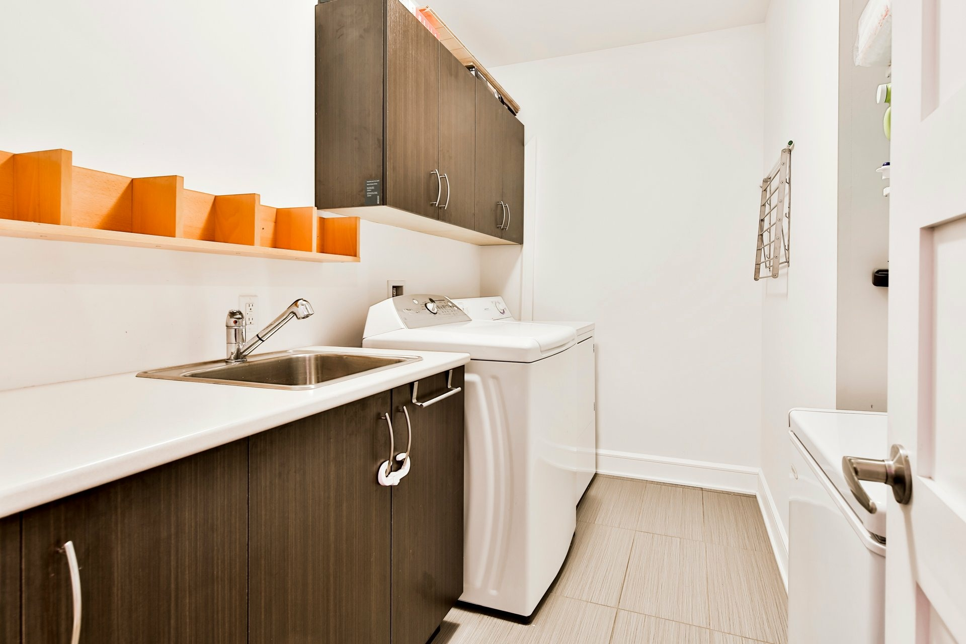 image 19 - Appartement À vendre Montréal Ahuntsic-Cartierville  - 11 pièces