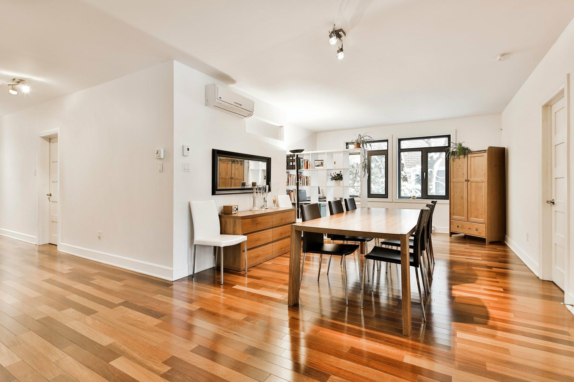 image 4 - Appartement À vendre Montréal Ahuntsic-Cartierville  - 11 pièces