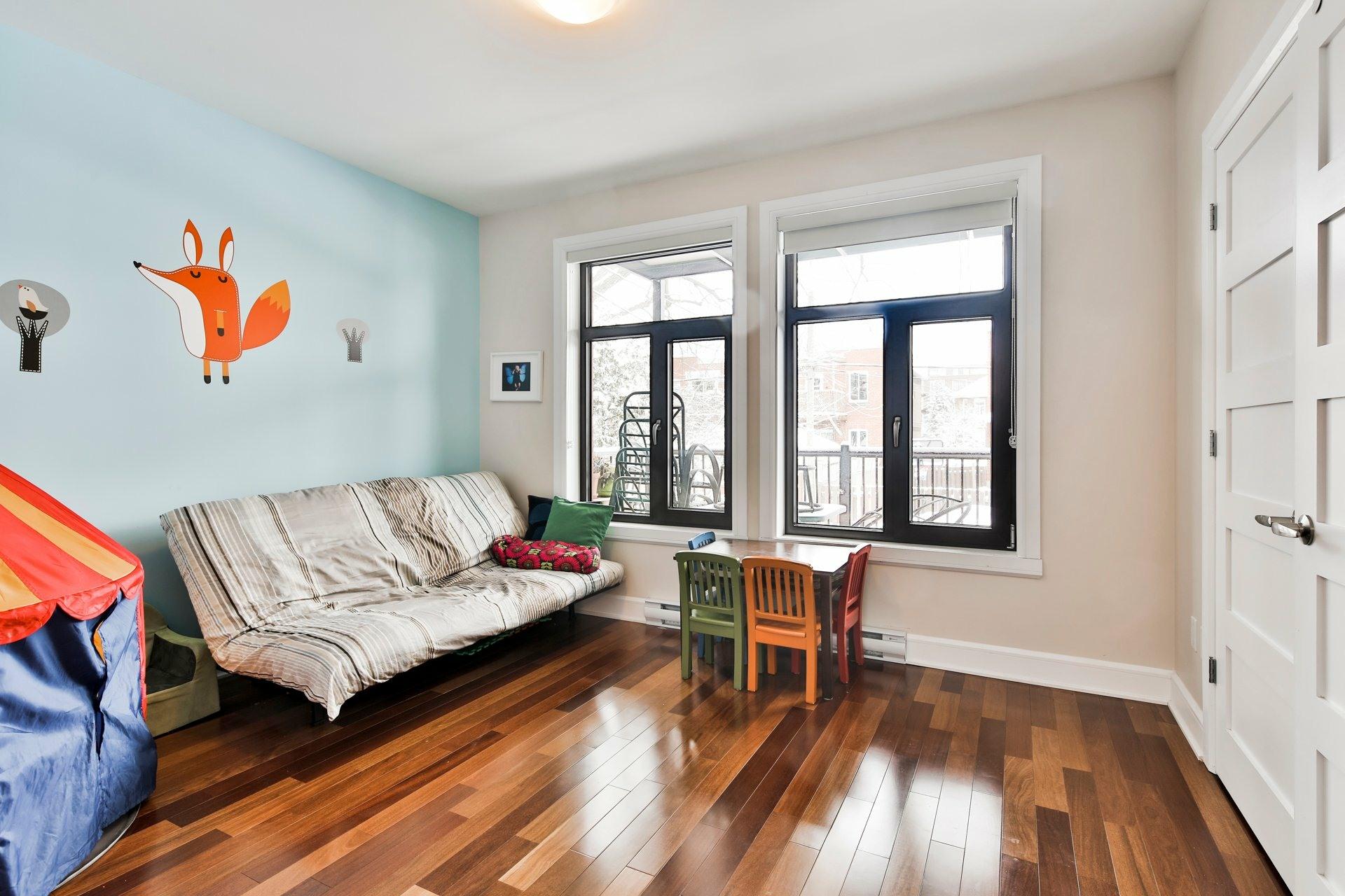 image 10 - Appartement À vendre Montréal Ahuntsic-Cartierville  - 11 pièces