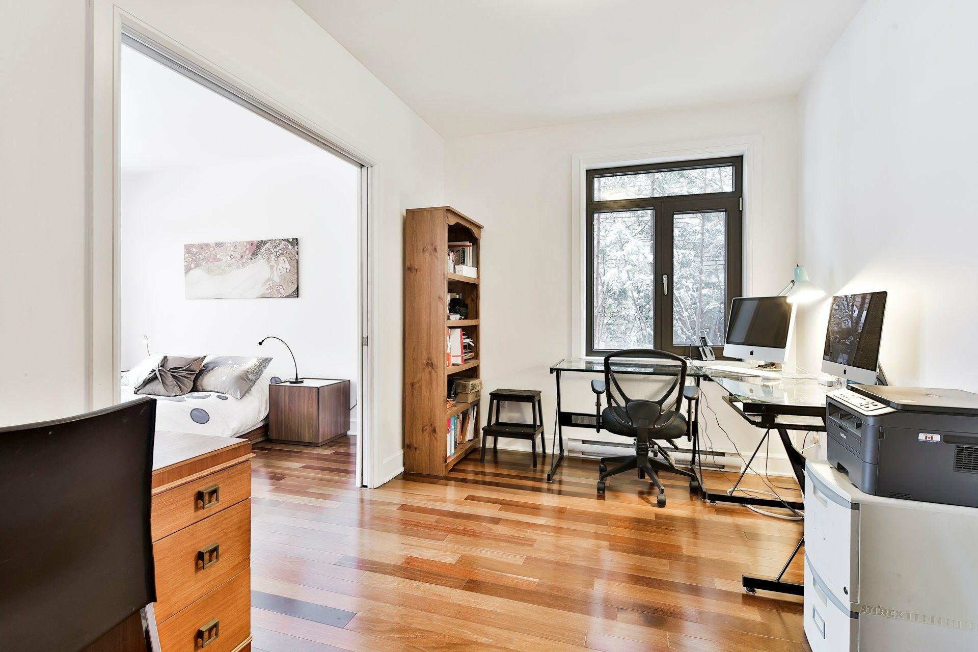 image 13 - Appartement À vendre Montréal Ahuntsic-Cartierville  - 11 pièces