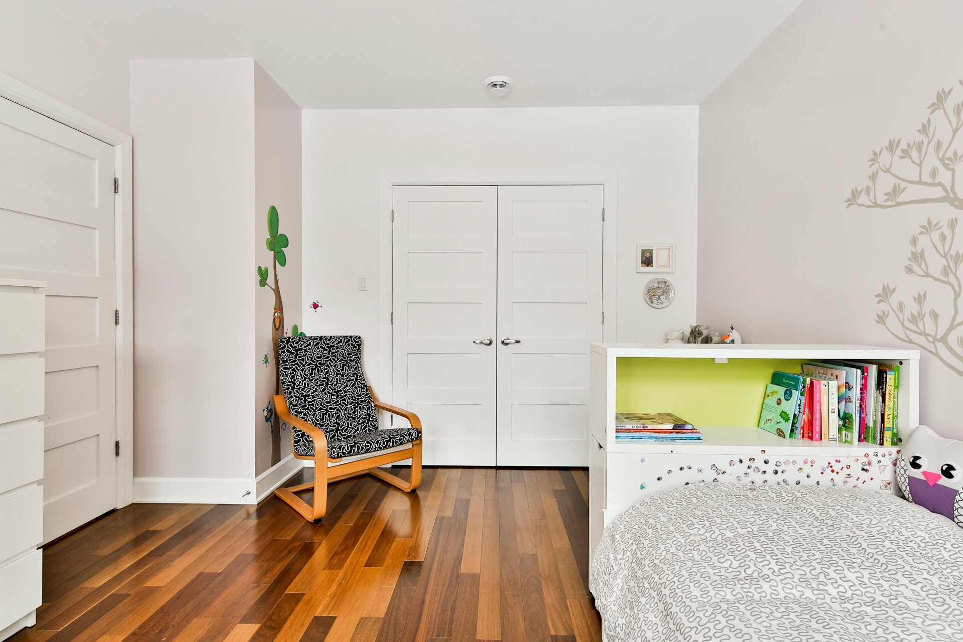 image 9 - Appartement À vendre Montréal Ahuntsic-Cartierville  - 11 pièces