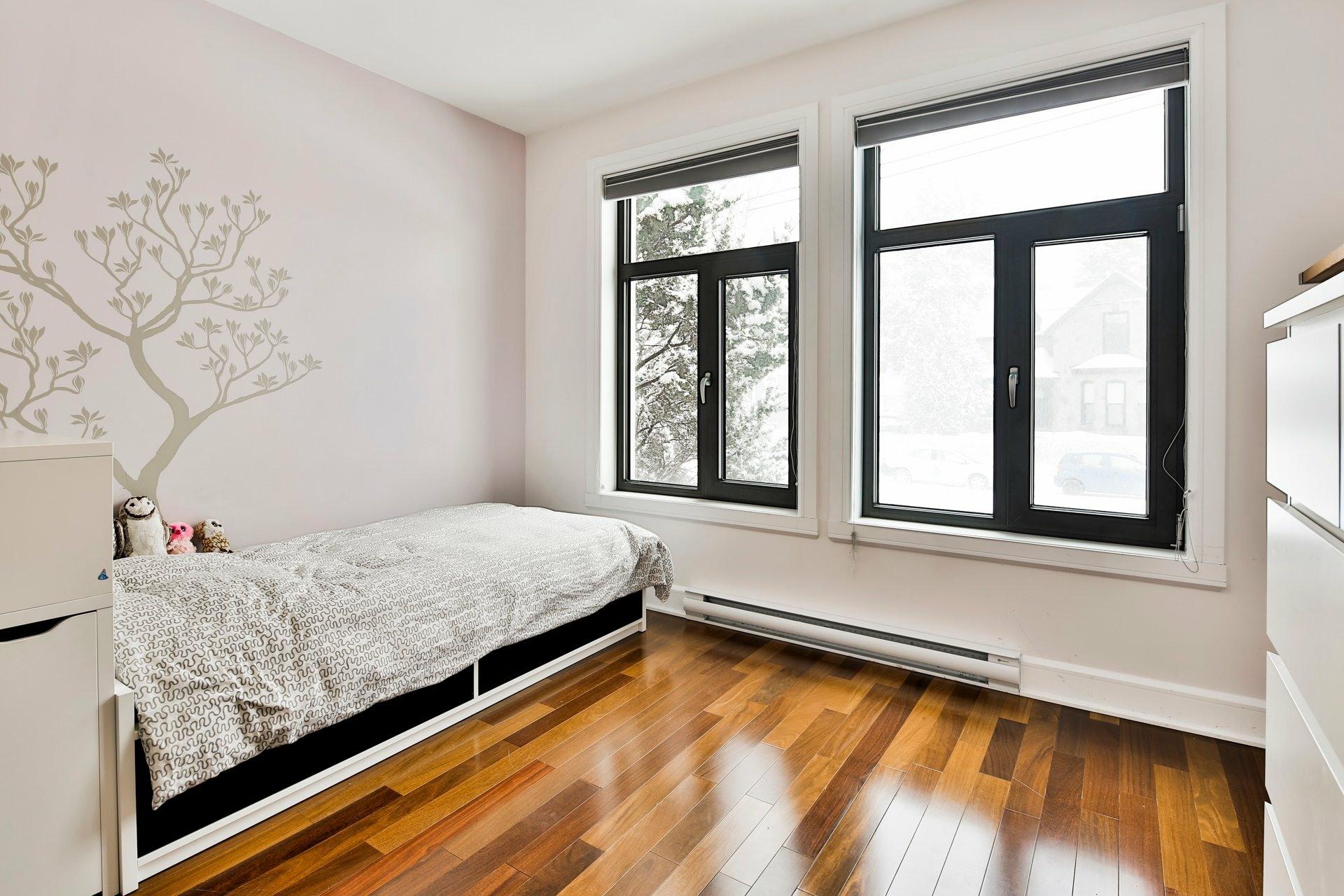 image 8 - Appartement À vendre Montréal Ahuntsic-Cartierville  - 11 pièces