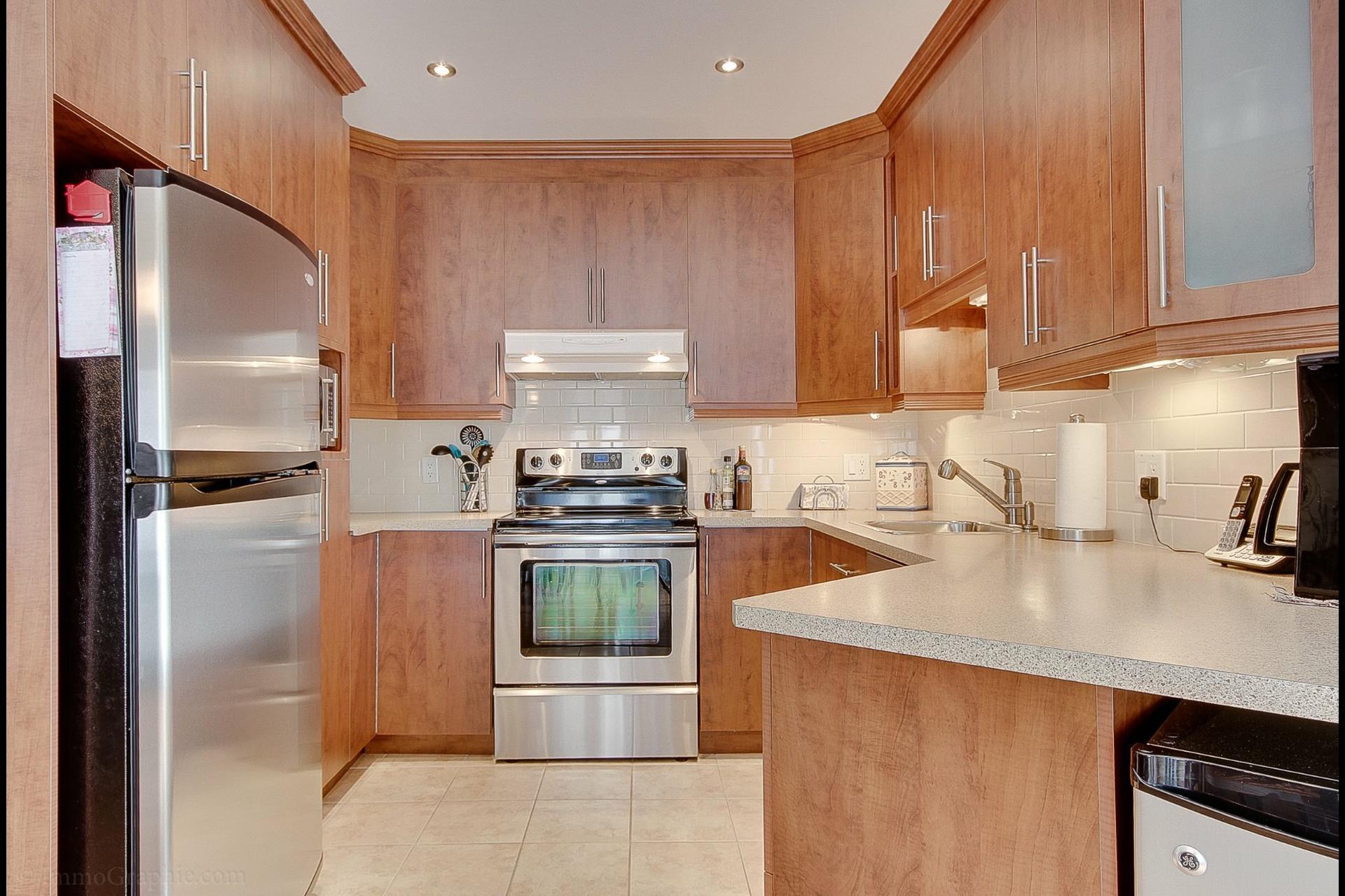 image 7 - Appartement À vendre Trois-Rivières - 9 pièces