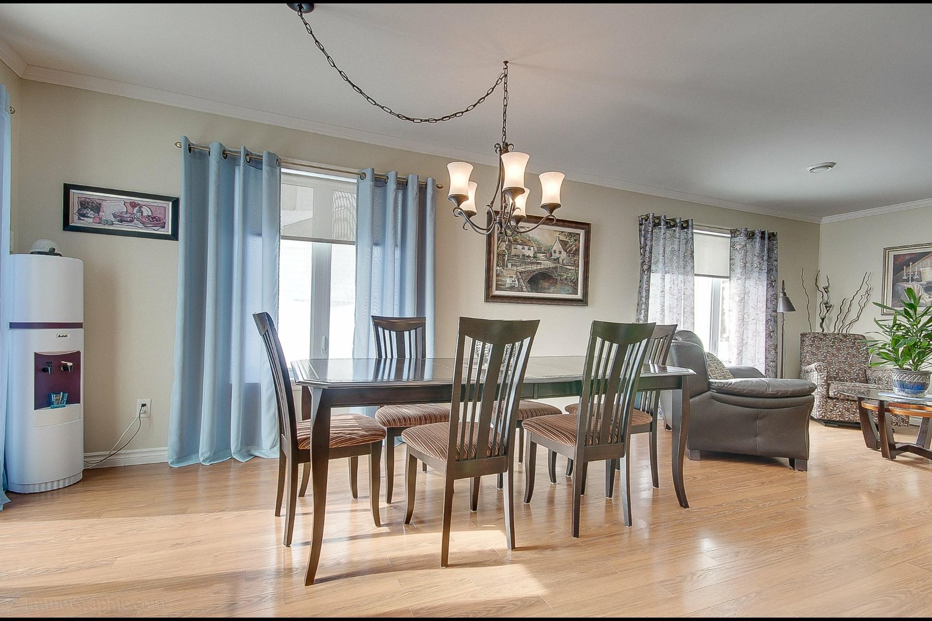 image 6 - Appartement À vendre Trois-Rivières - 9 pièces